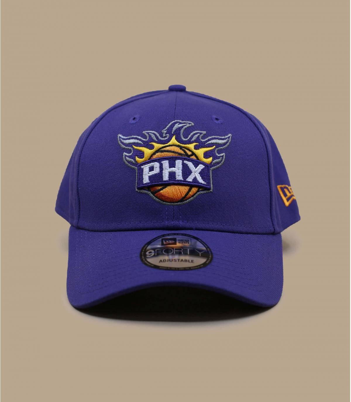 casquette Phoenix Suns