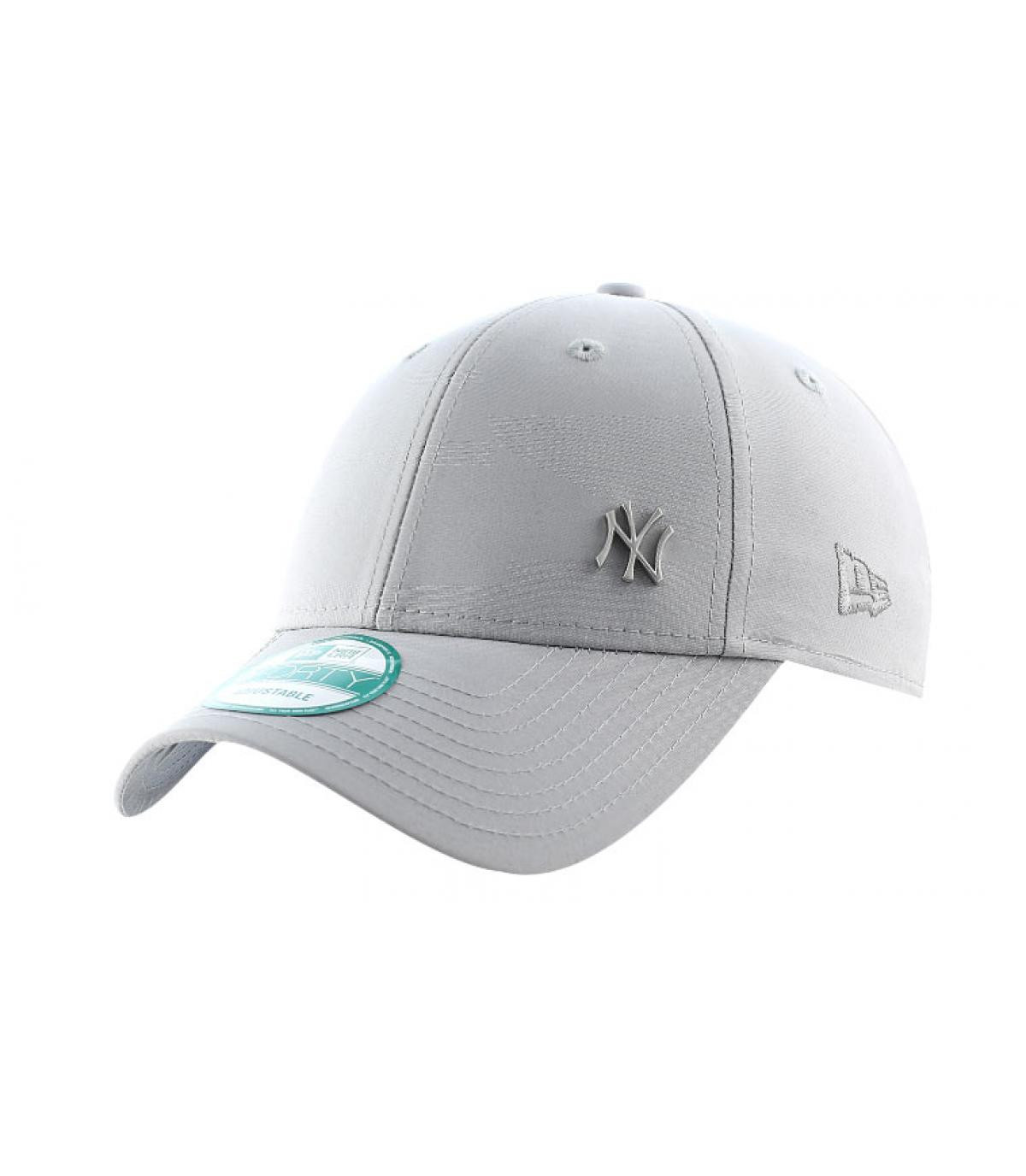 Détails Casquette NY flawless gray - image 2