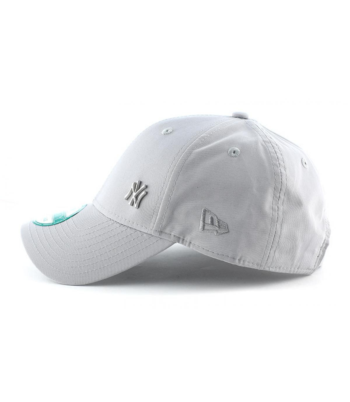 Détails Casquette NY flawless gray - image 4