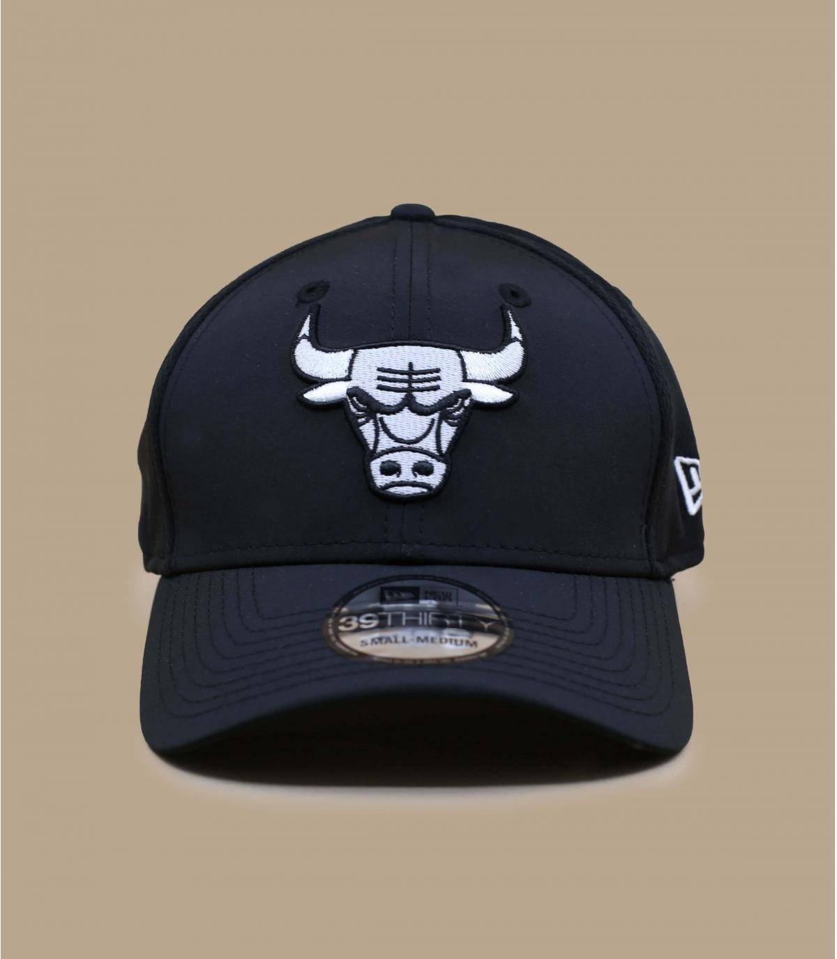 trucker curve Bulls