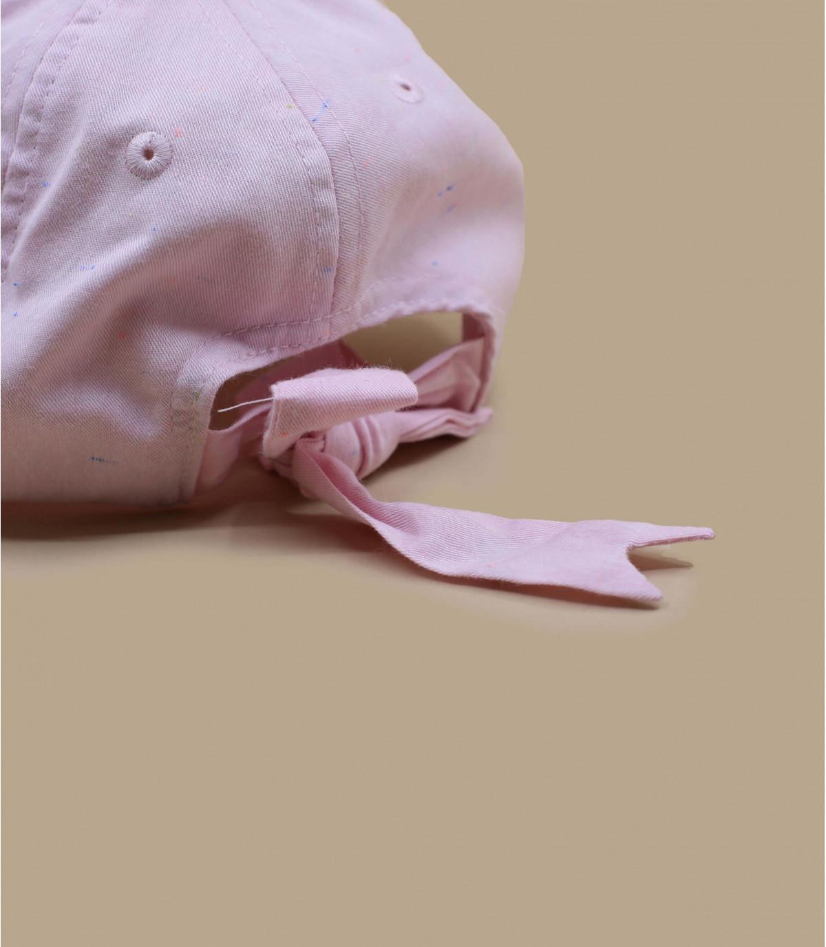 Détails Flamingo pink - image 3