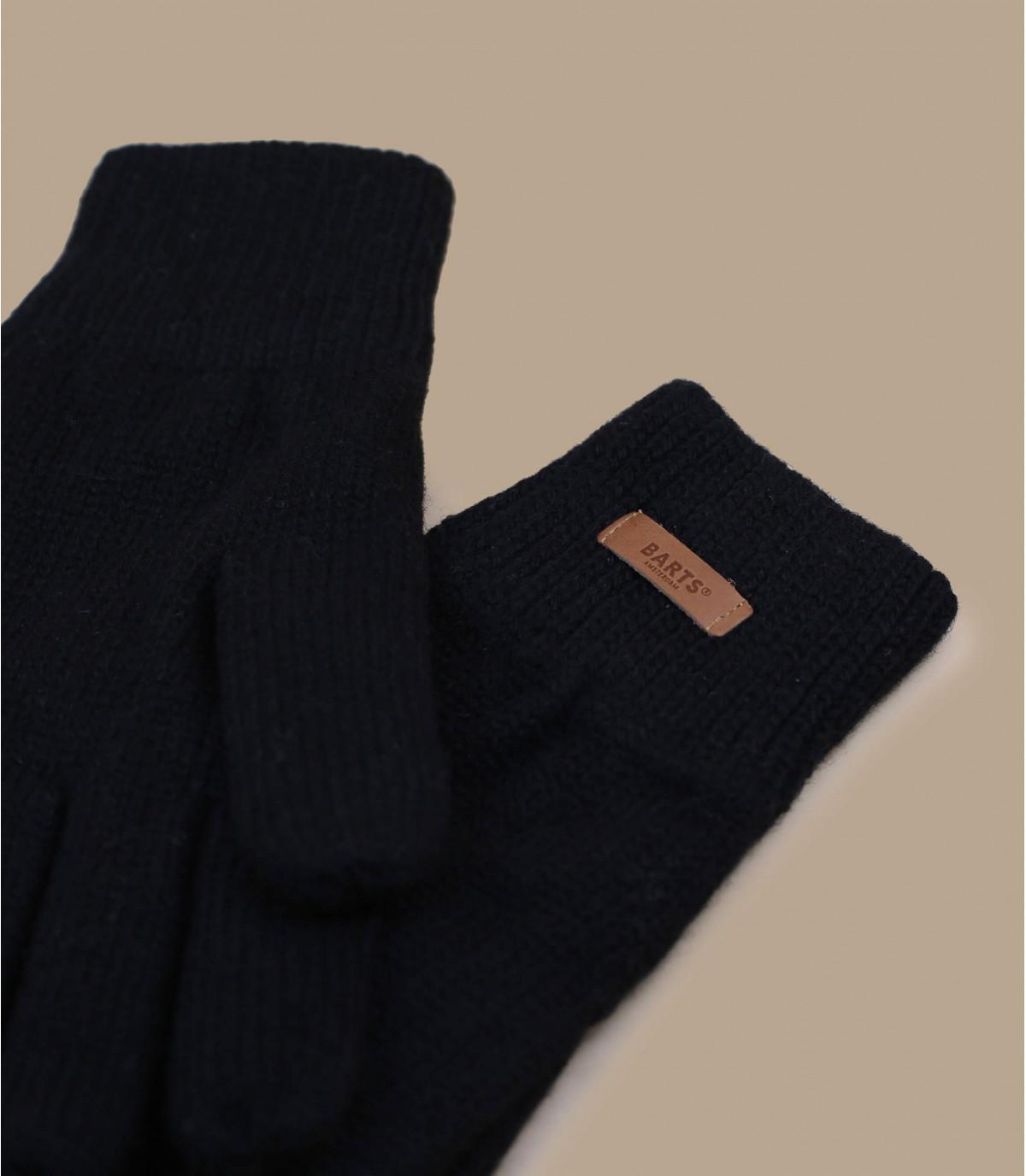 Haakon Glove black