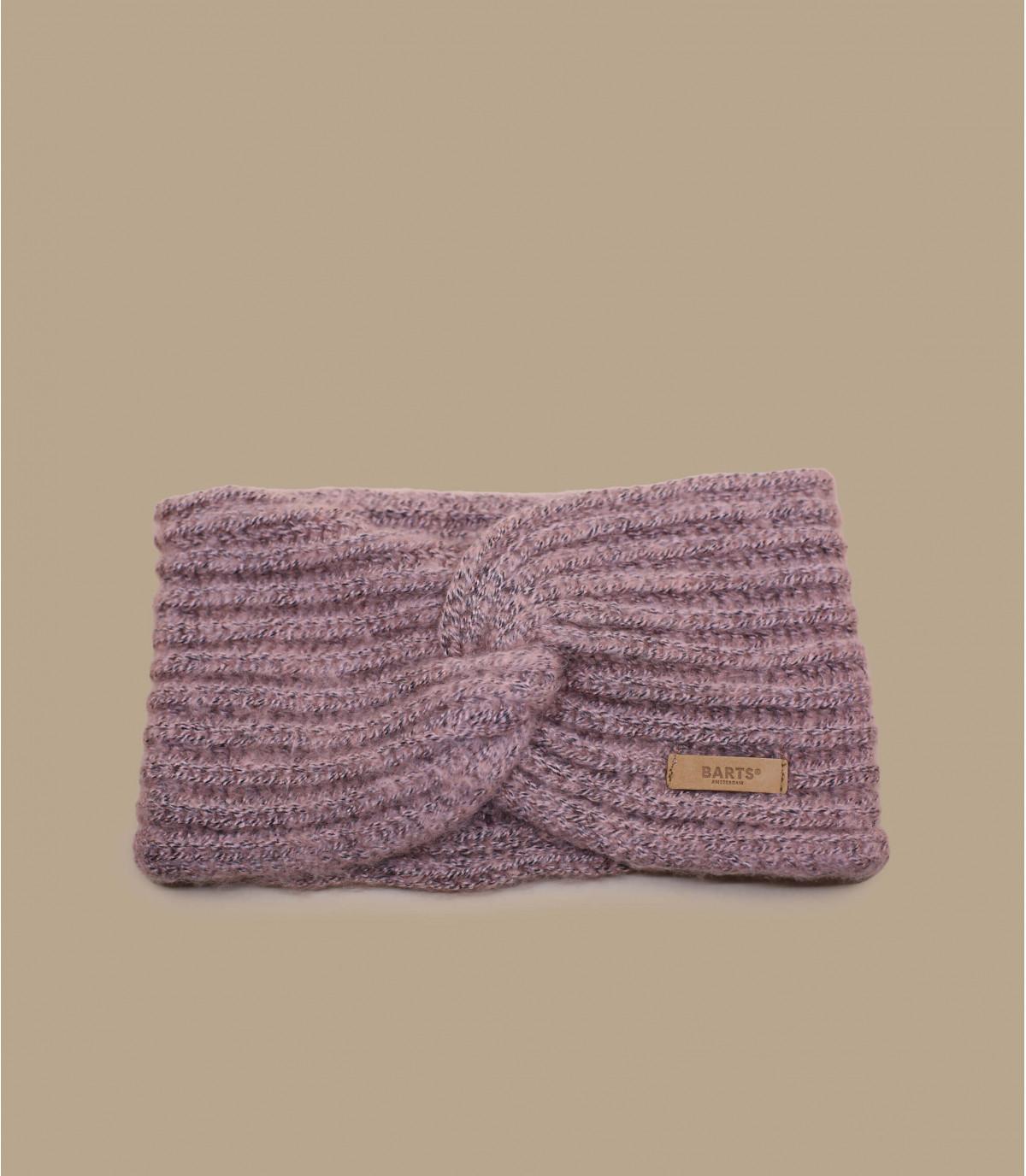 Détails Desire Headband pink - image 2