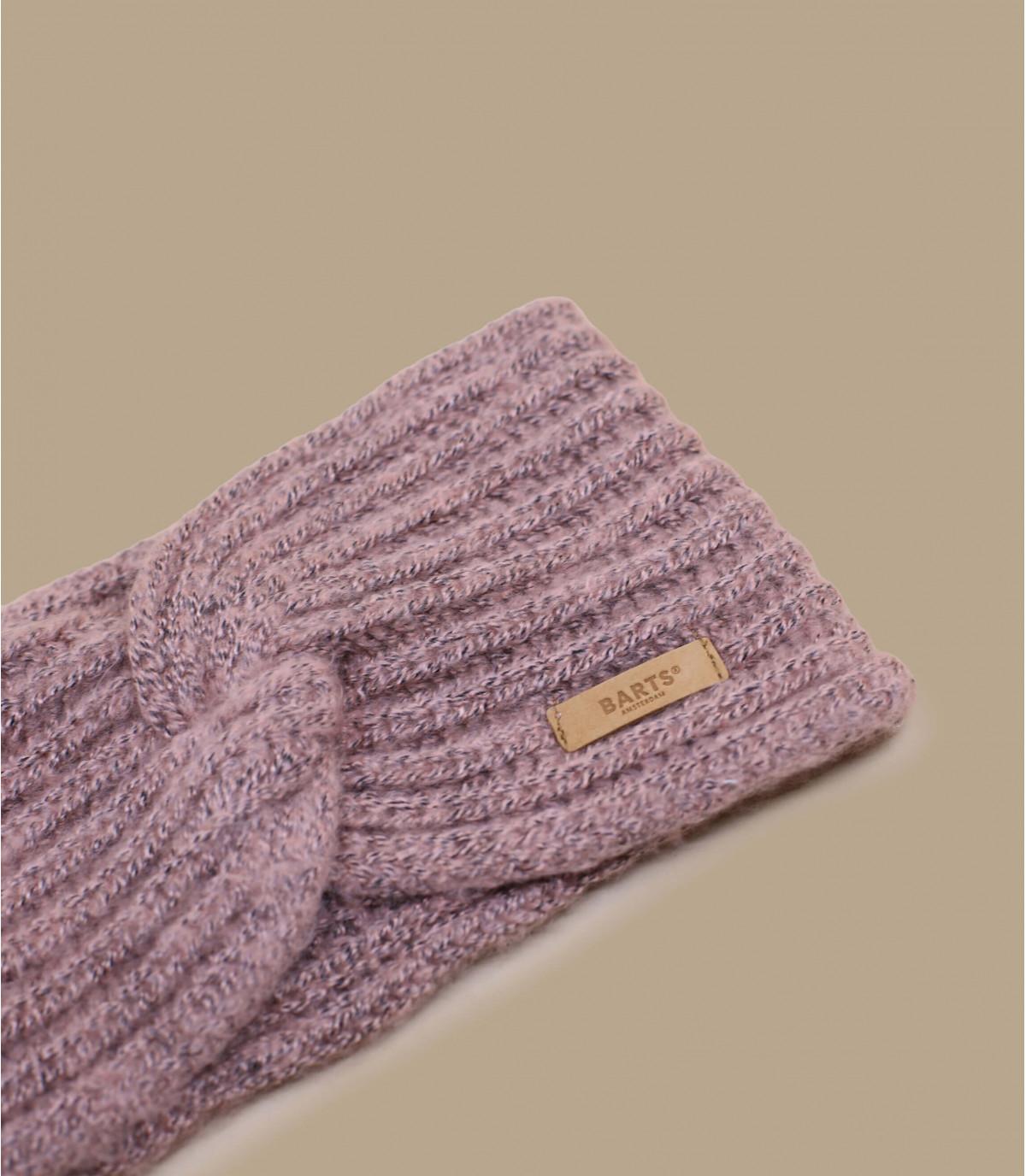 Détails Desire Headband pink - image 3
