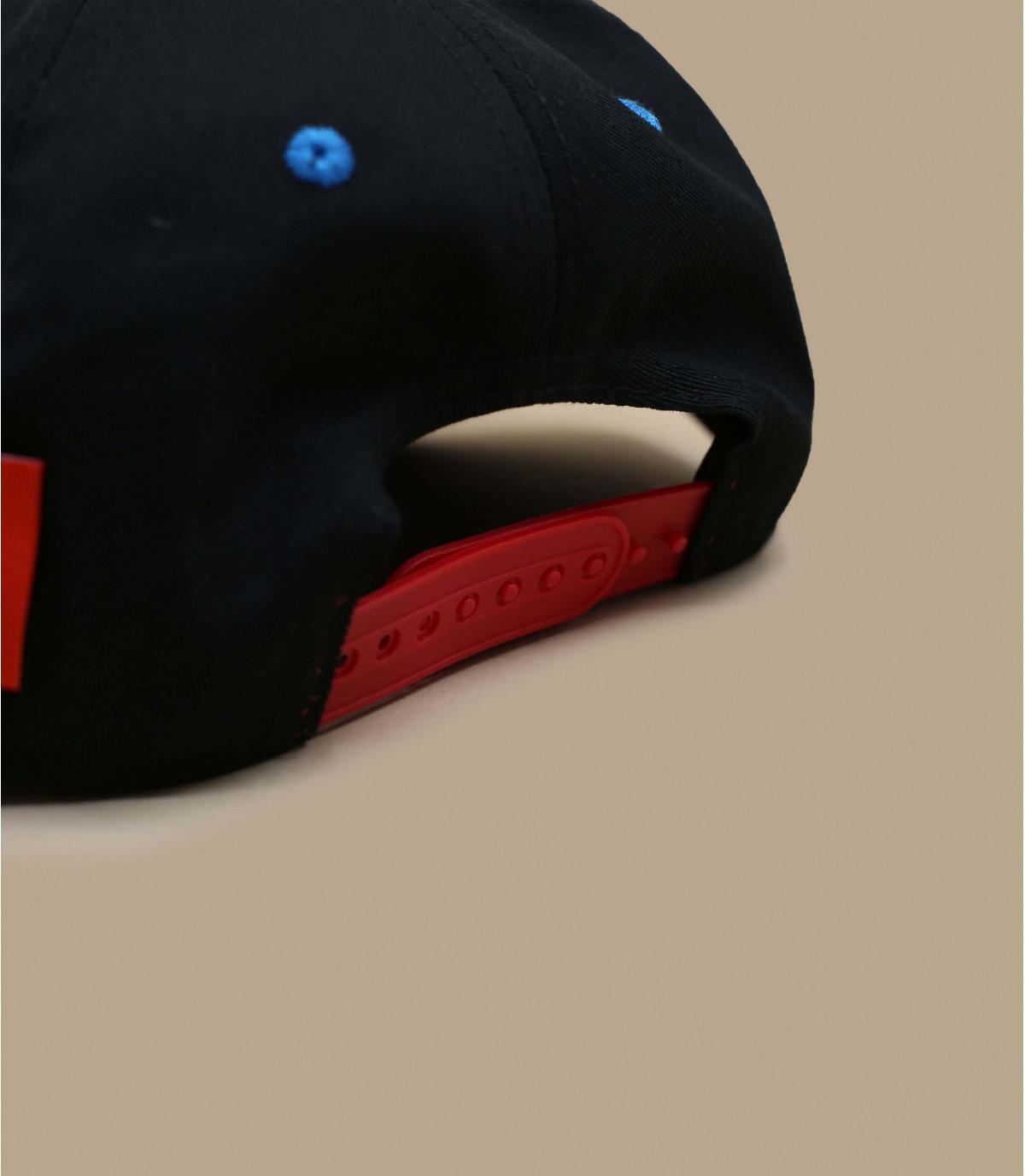 Détails Snapback Mini black - image 3