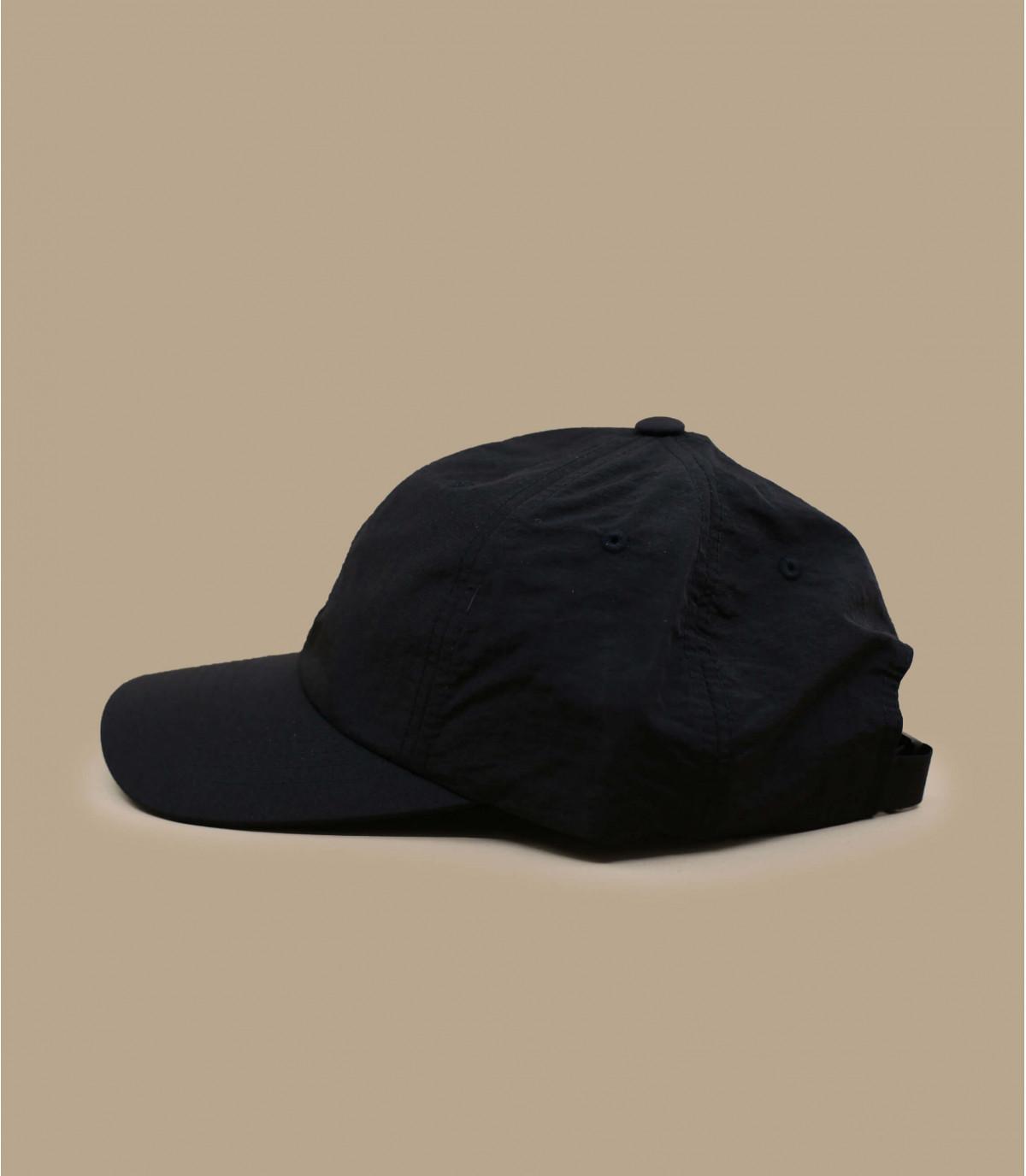 casquette noire Kangol
