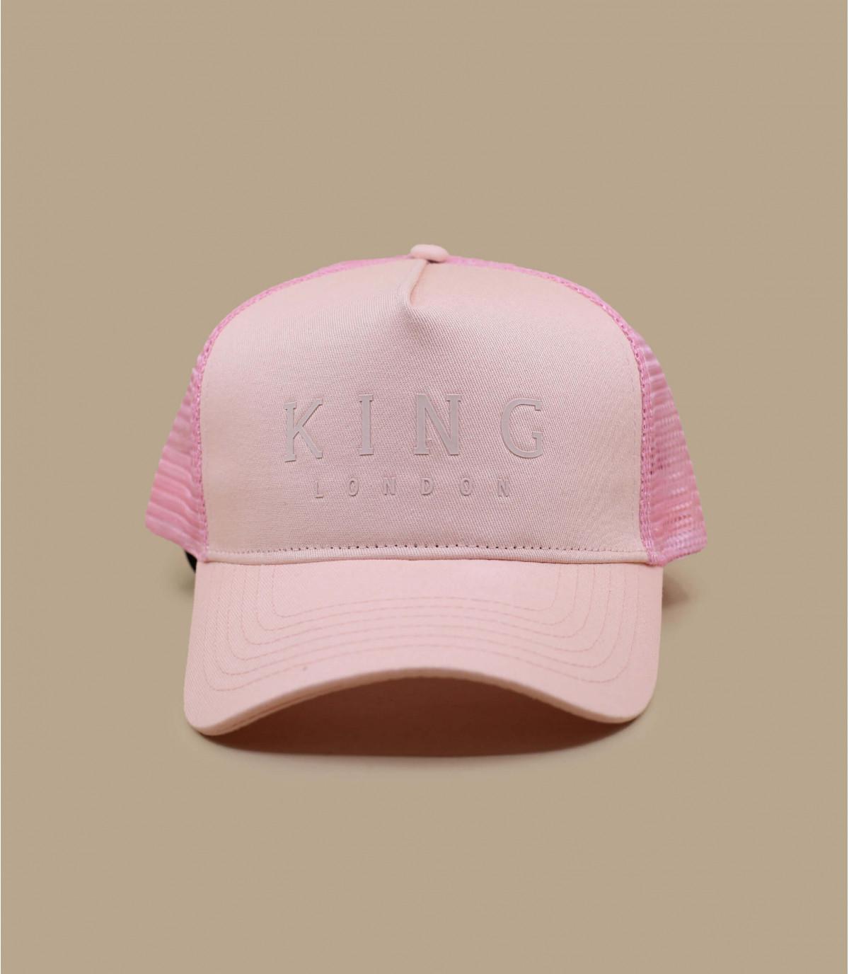 Casquette King Apparel, achat en ligne - Headict ca2c6e991de