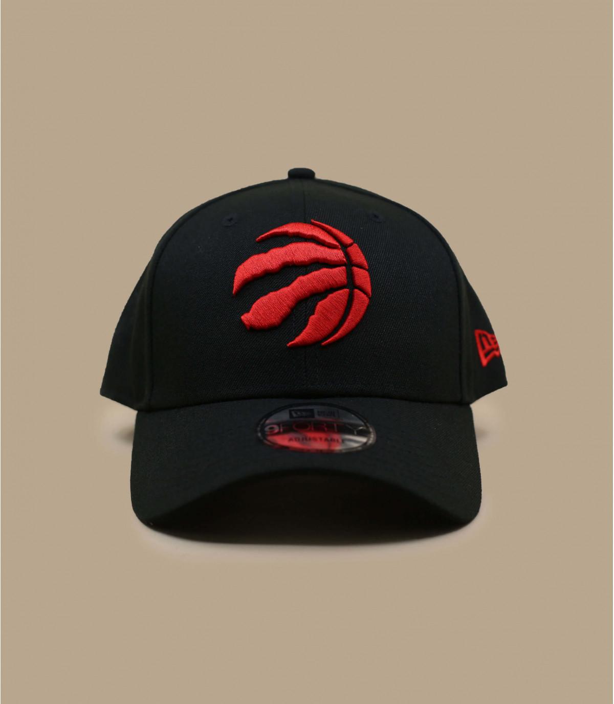casquette curve Toronto Raptors NBA