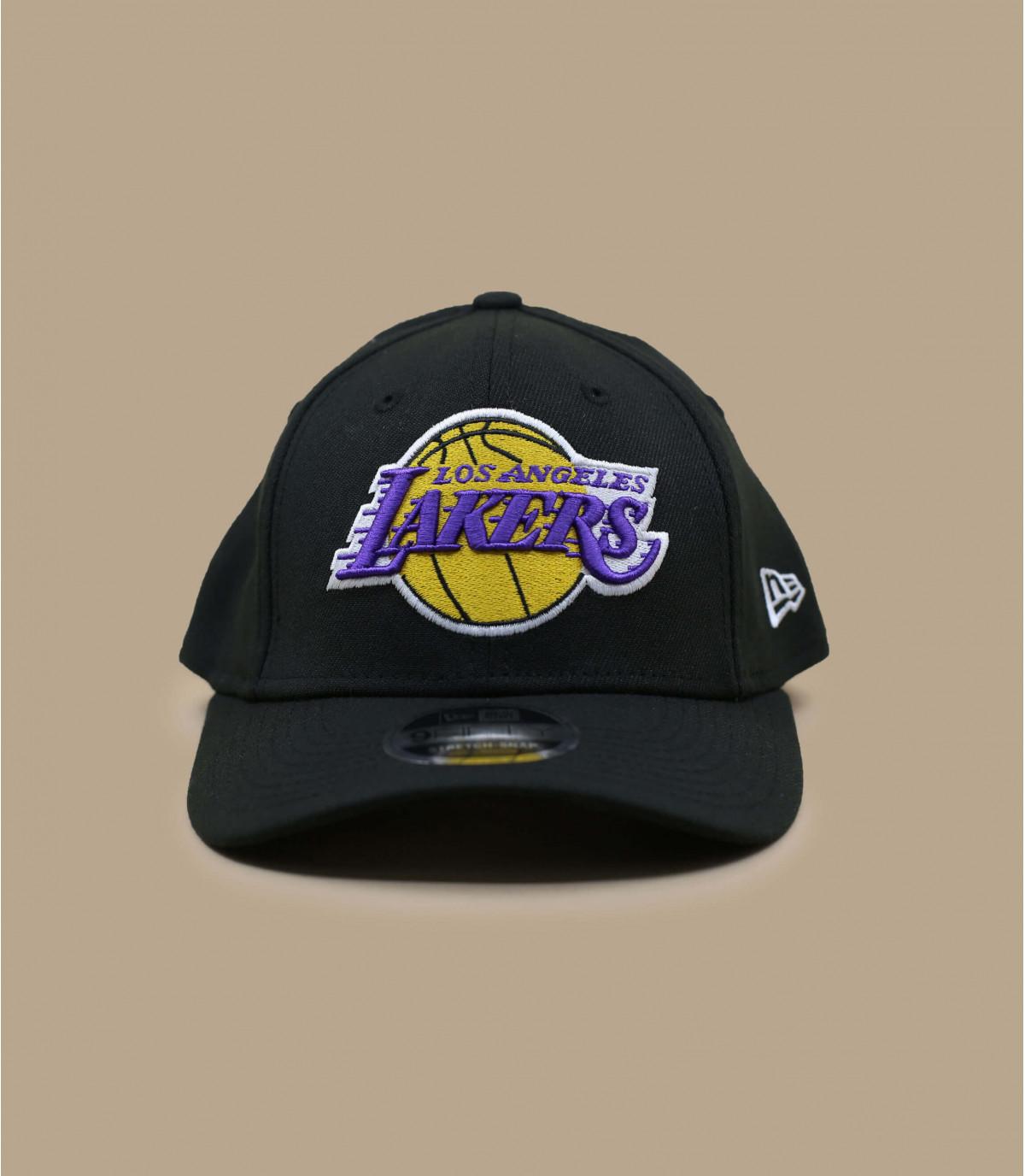casquette Lakers noir