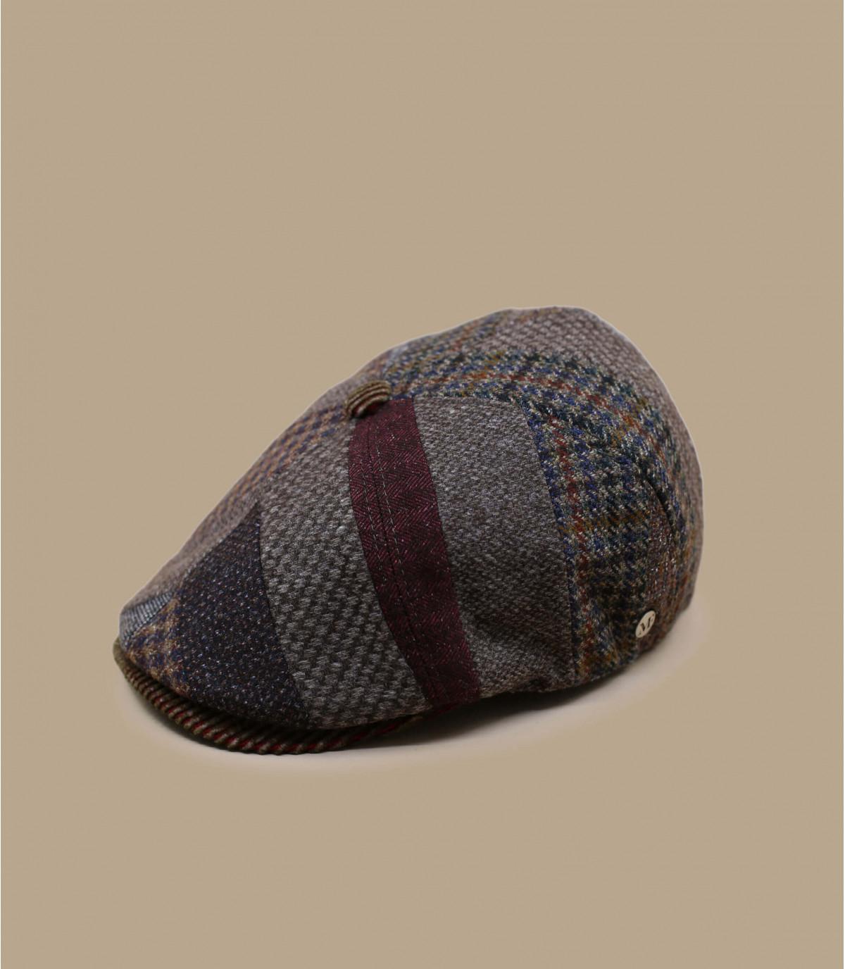 gavroche laine patchwork