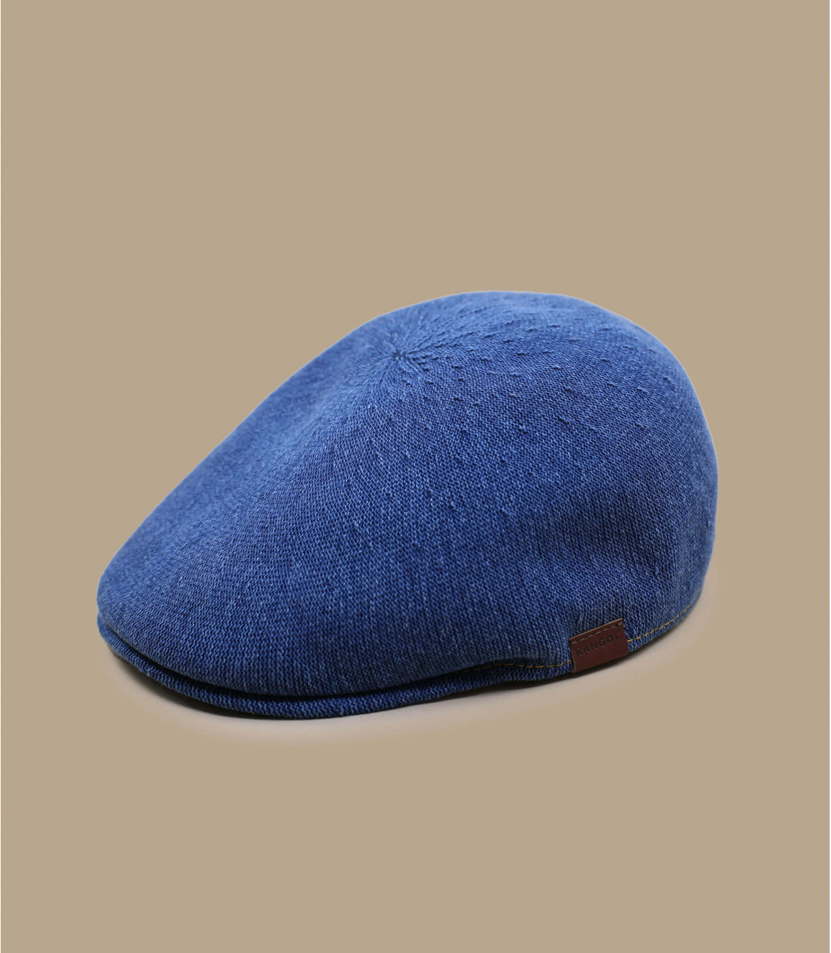 Détails Denim 507 indigo wash - image 2
