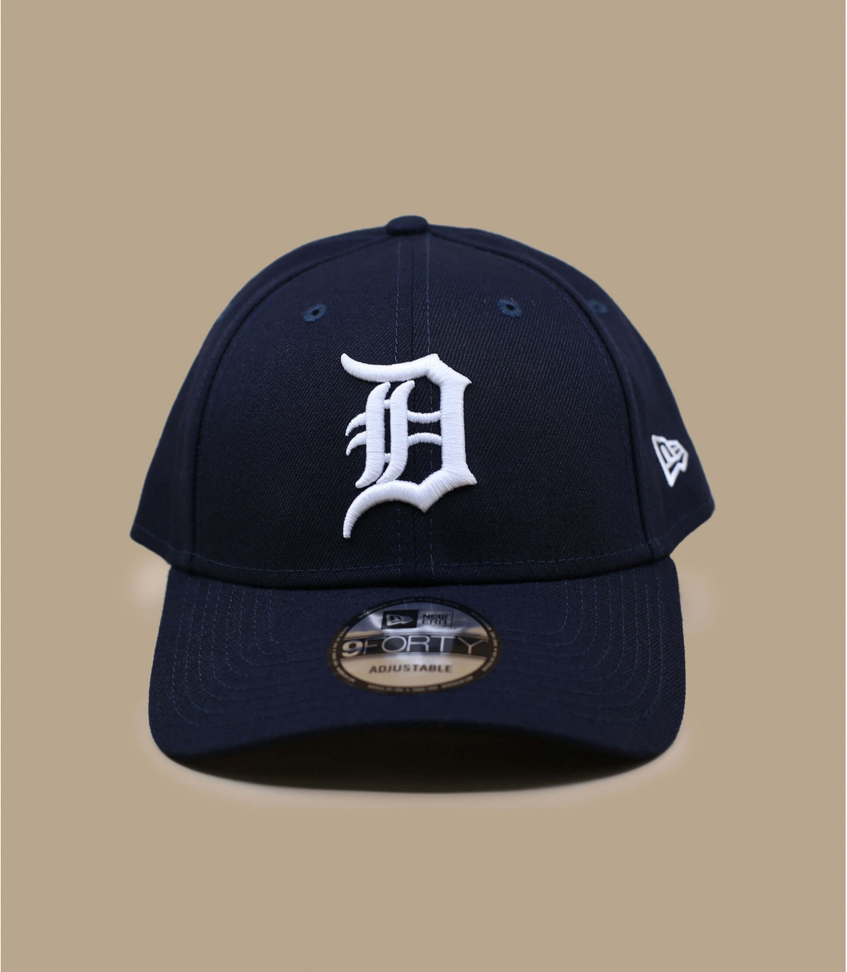 Casquette baseball Detroit Tiger