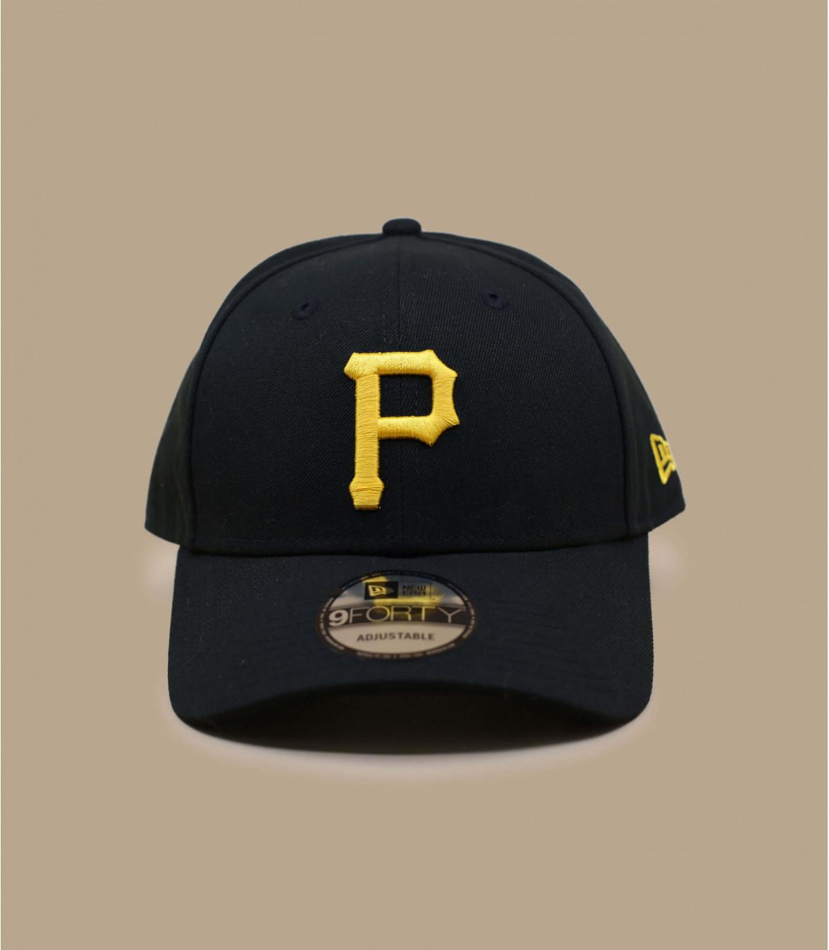 Détails Casquette Pittsburgh Pirates MLB The League - image 2