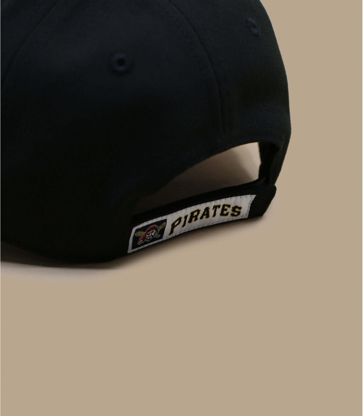 Détails Casquette Pittsburgh Pirates MLB The League - image 3