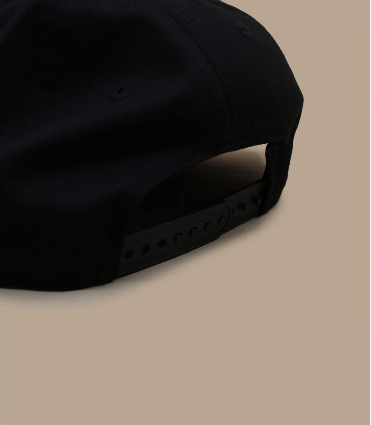 Détails Snapback NY MLB black black - image 4