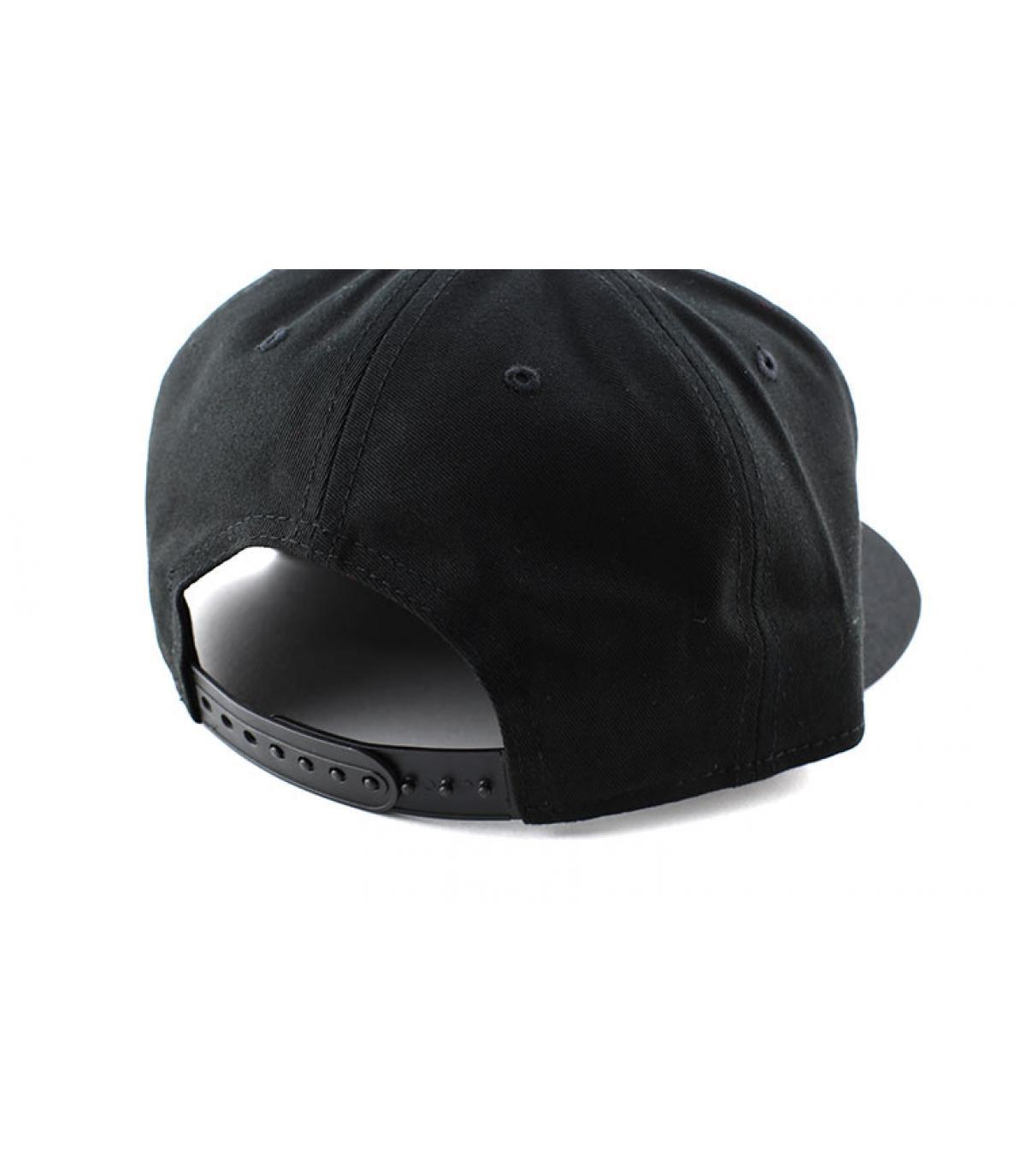 Détails Snapback NY MLB black black - image 5