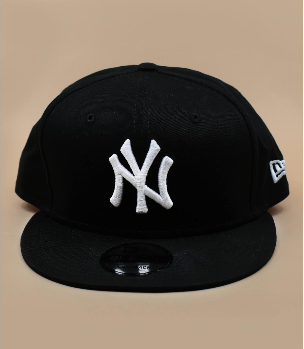 Snapback NY New Era