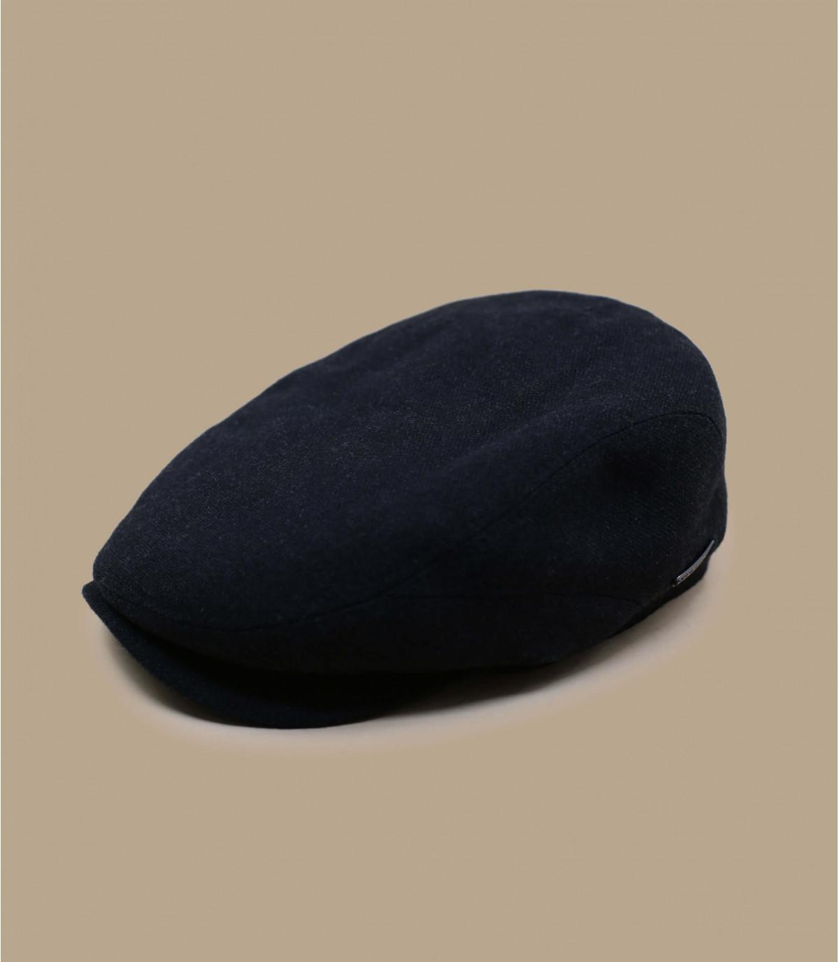 Détails Belfast Virgin Wool Cashmere grey - image 2