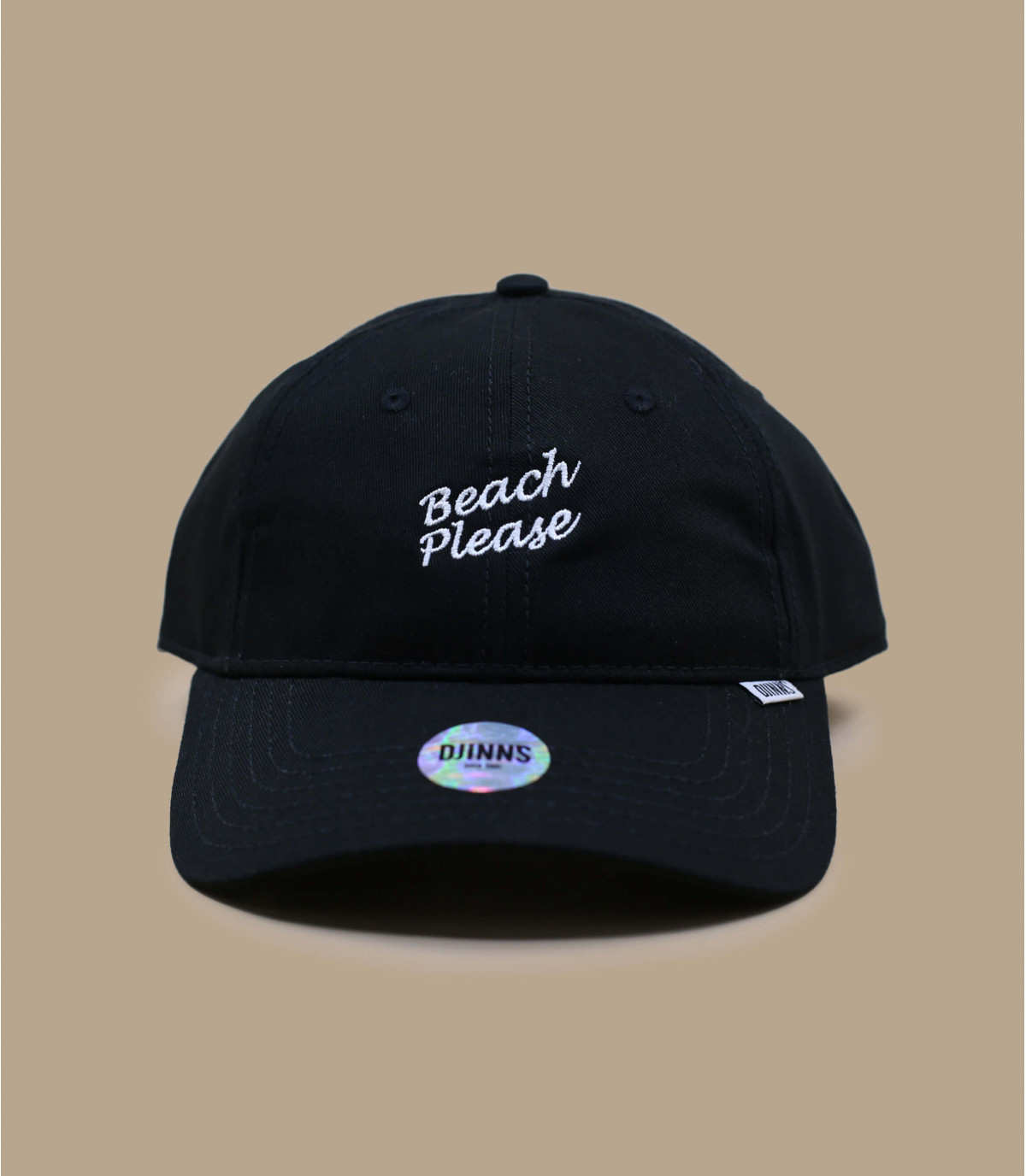 casquette beach please