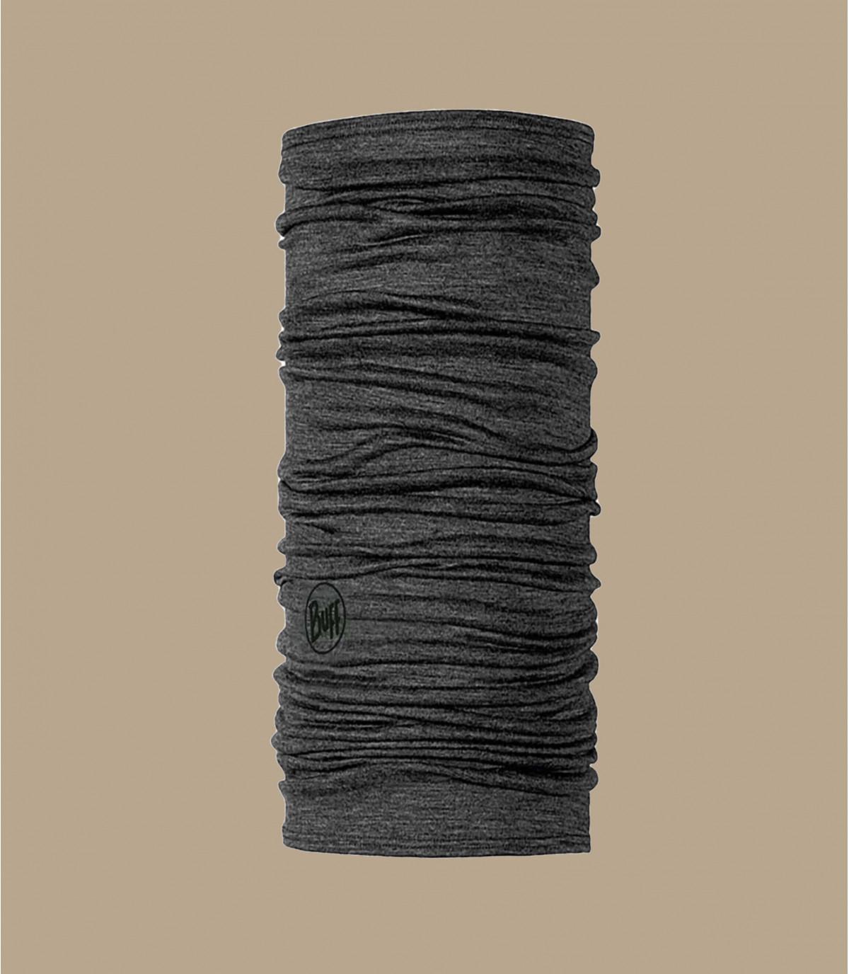 Buff laine gris