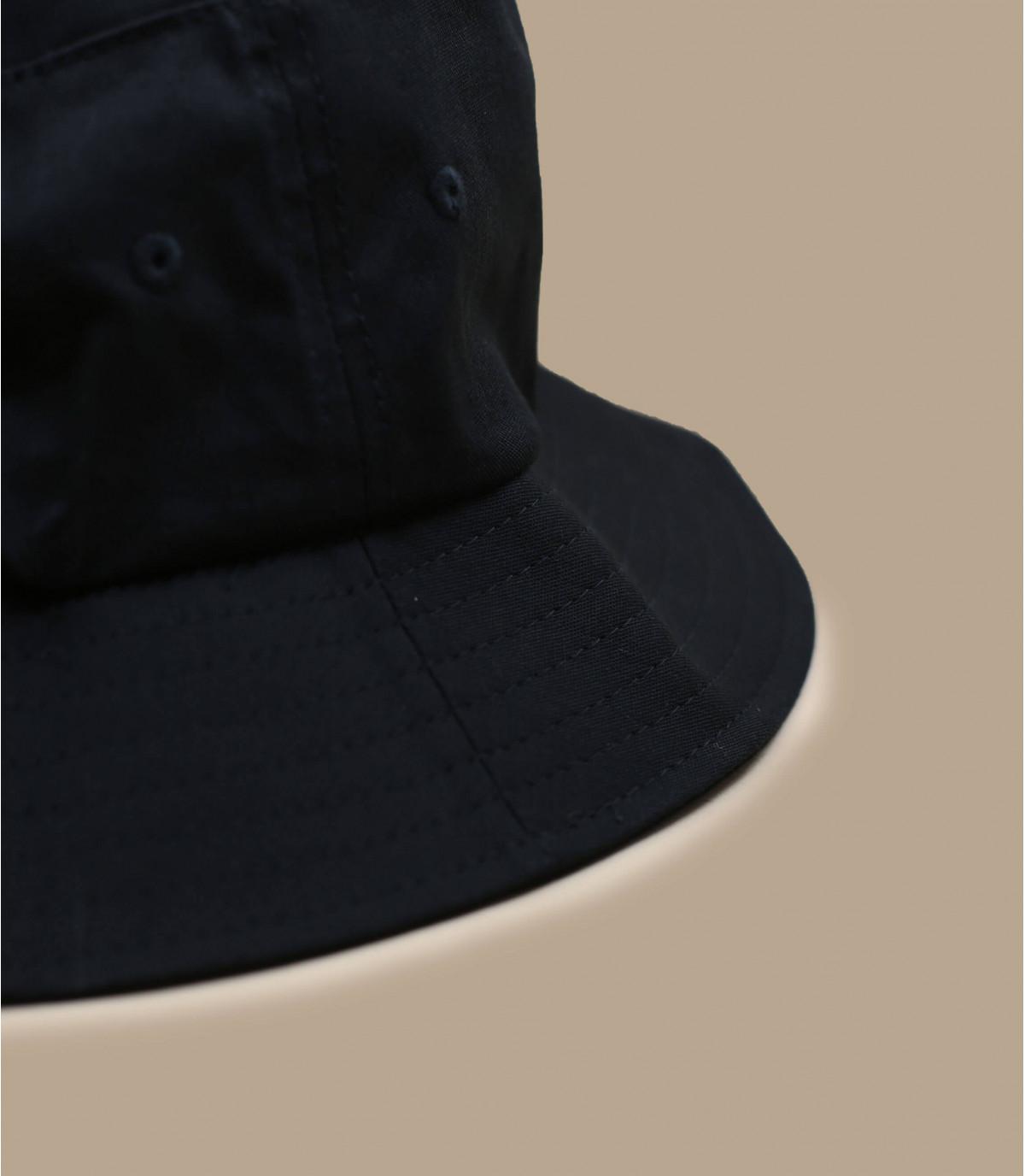 Détails Bob noir flexfit - image 2