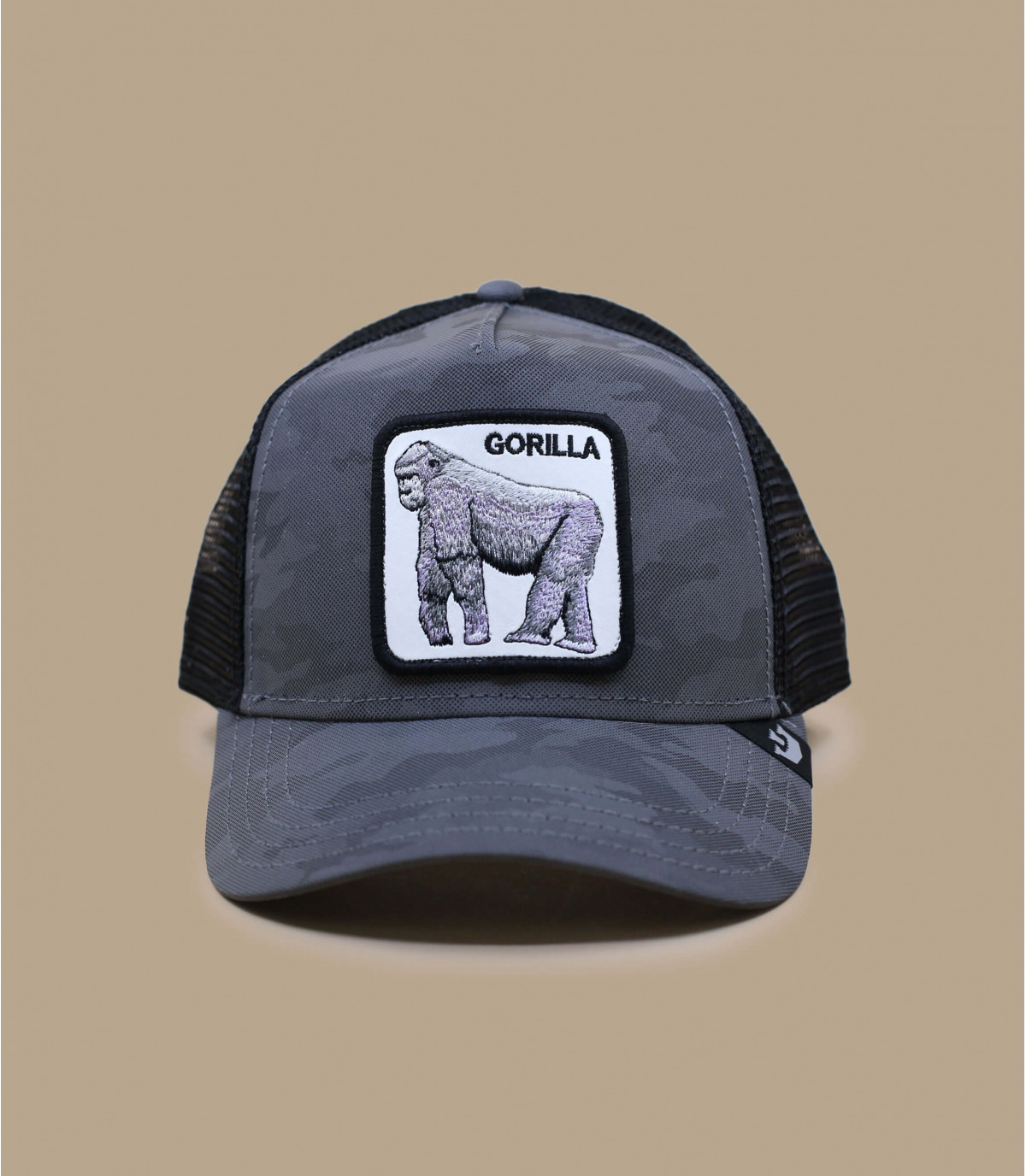 Détails Trucker Gorilla - image 2