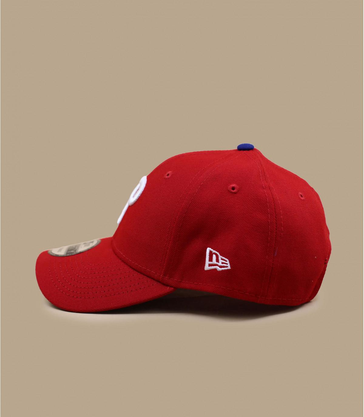 Détails Casquette Phillies MLB The League - image 2