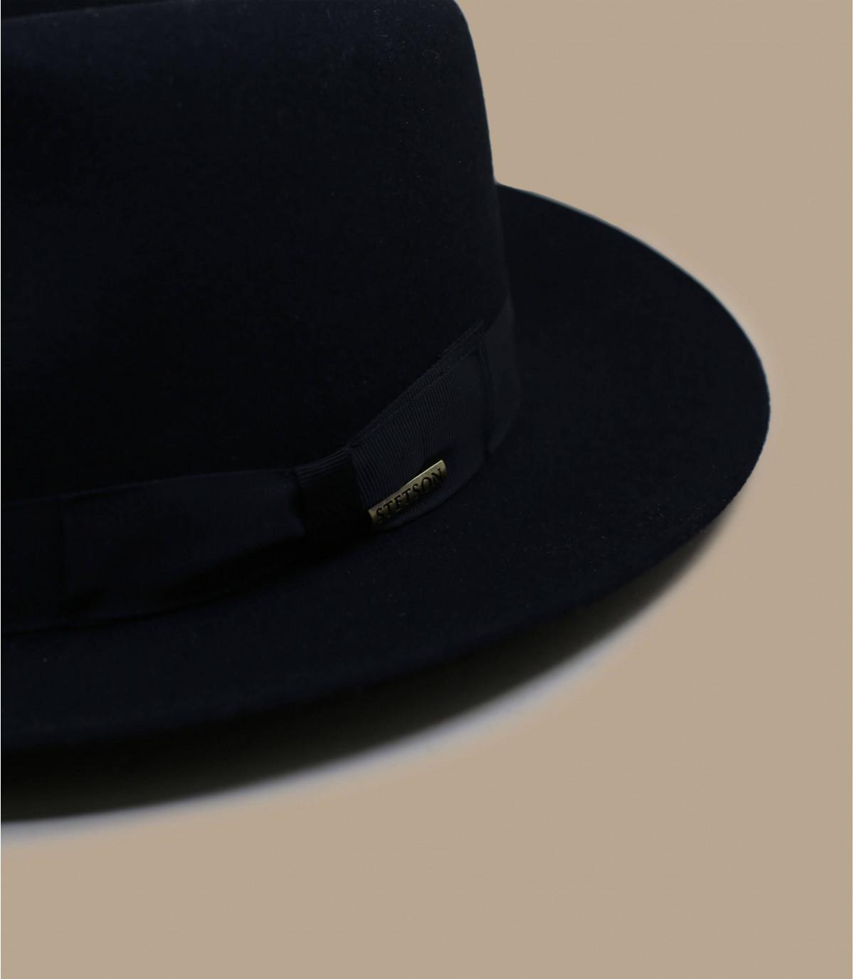Penn black stetson