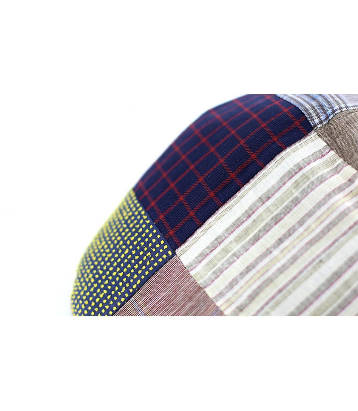 Détails Boxer patchwork - image 4