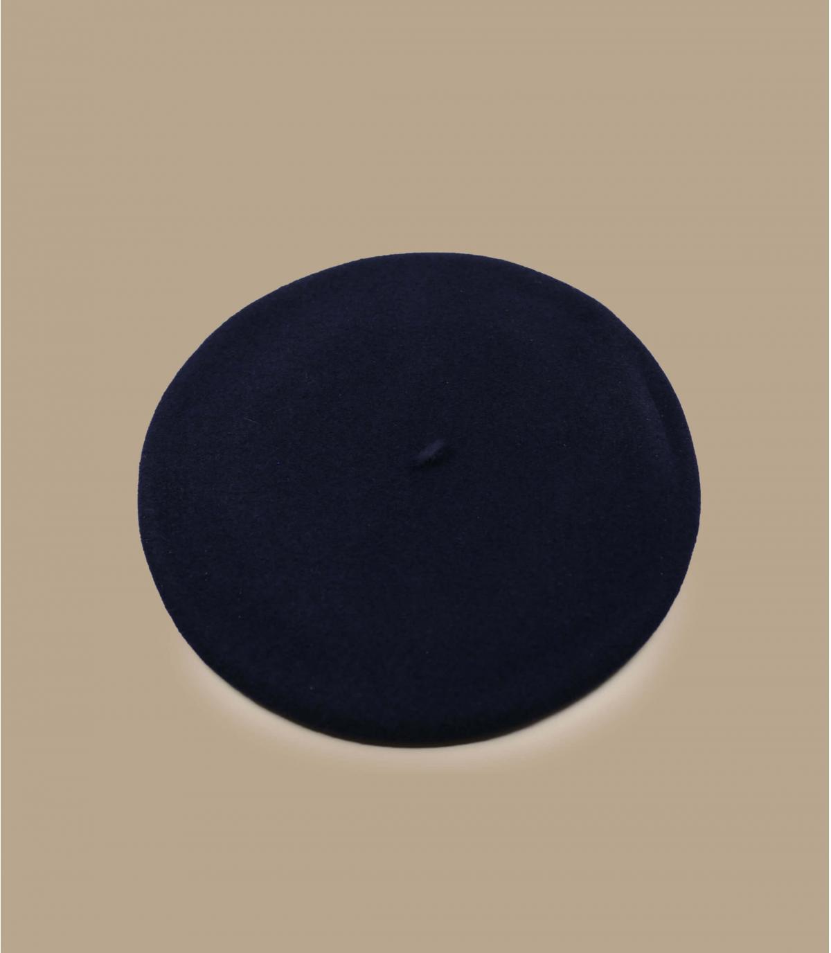 Détails L'authentique bleu nuit - image 2