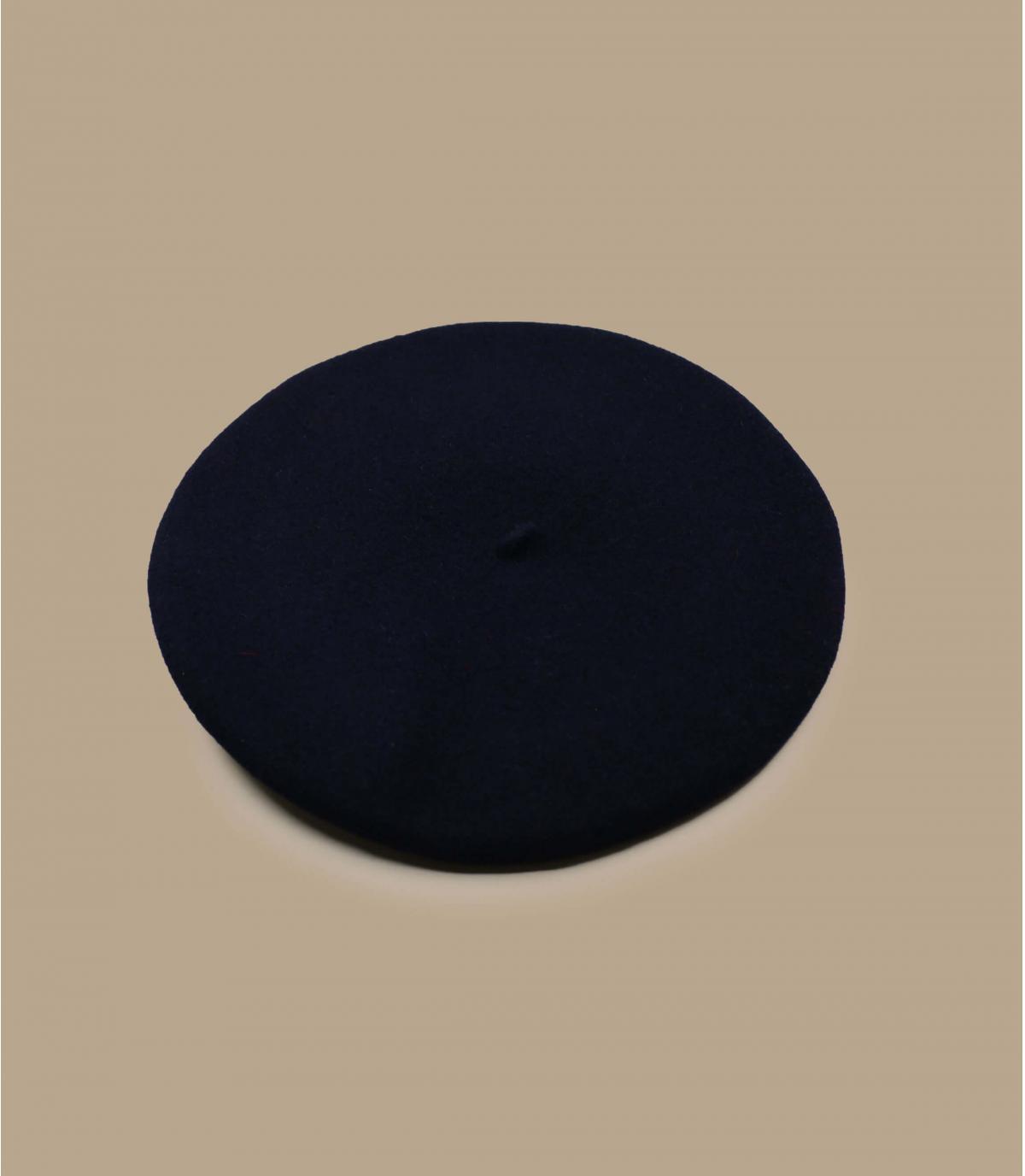 b ret bleu femme achat vente de b rets femme bleu headict. Black Bedroom Furniture Sets. Home Design Ideas