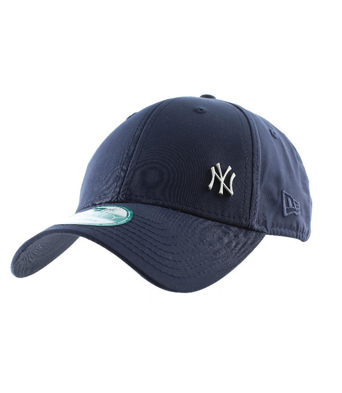 Détails Casquette NY flawless navy - image 2