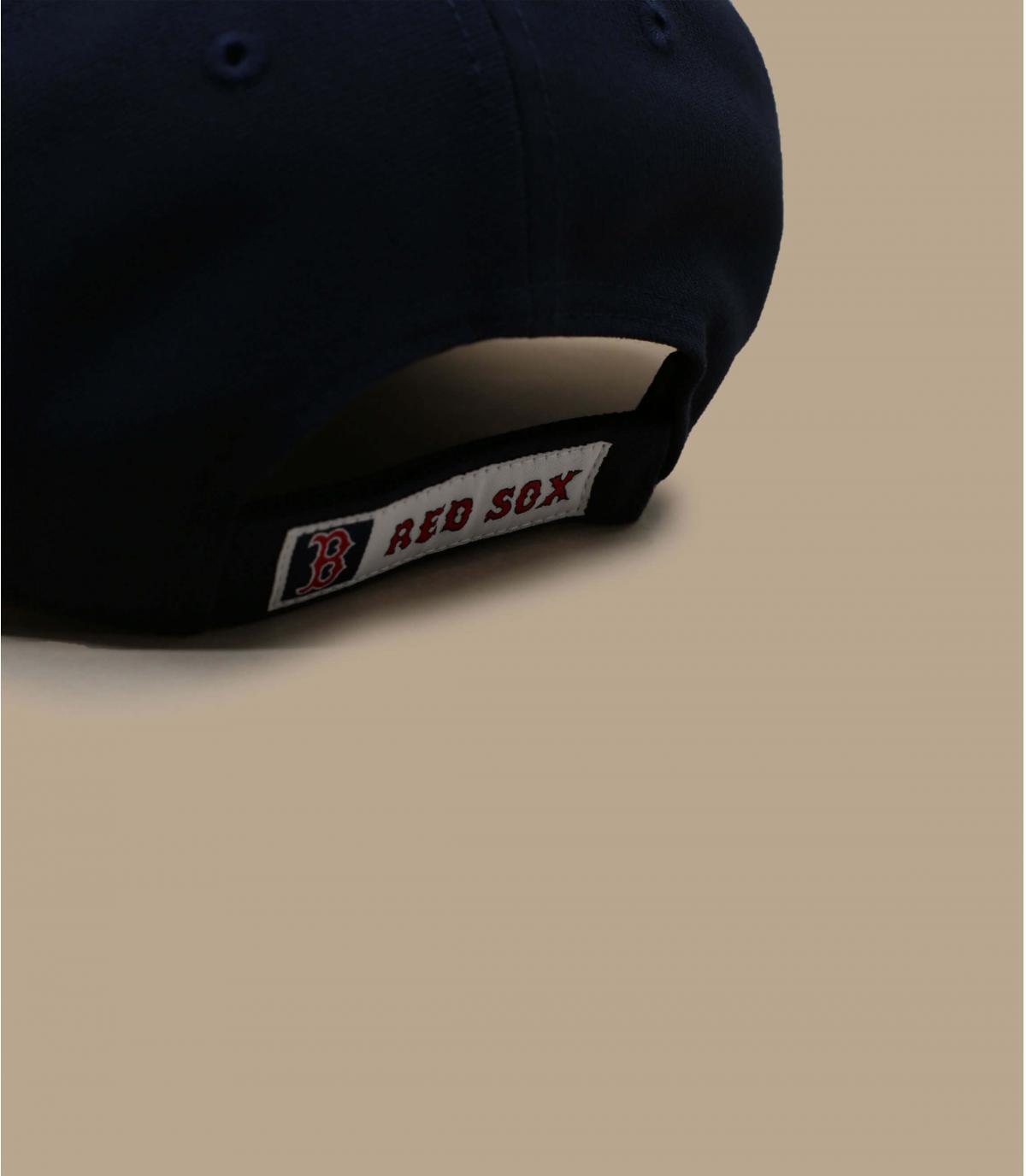 Détails Casquette Boston MLB The League  - image 4