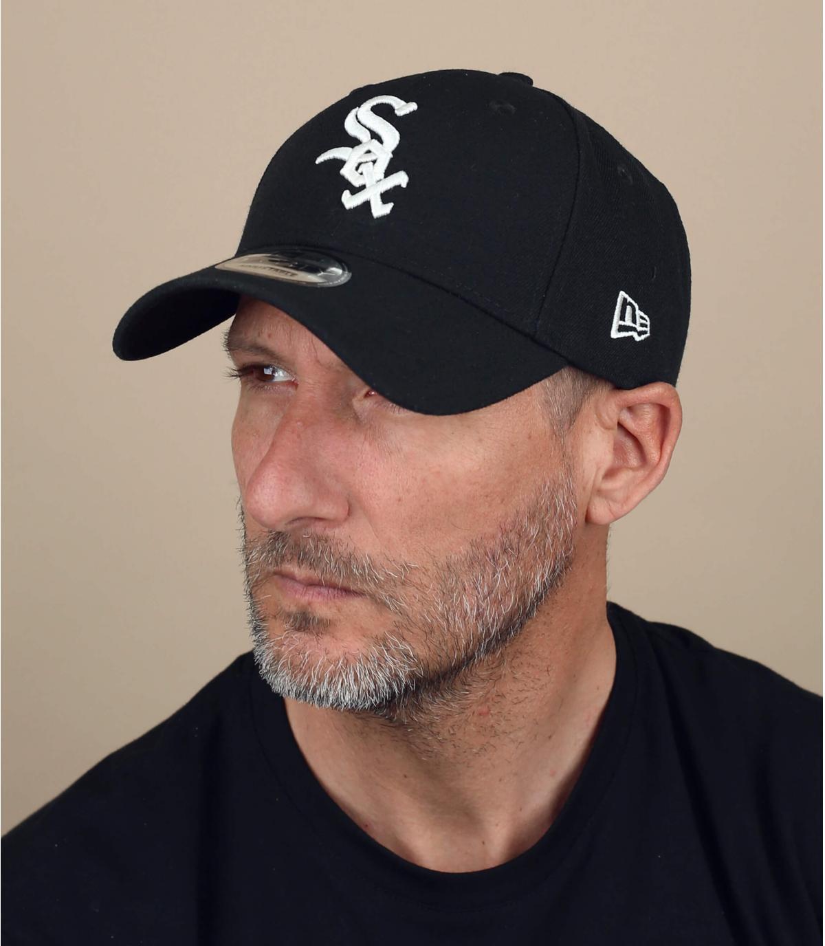 Casquette baseball Sox