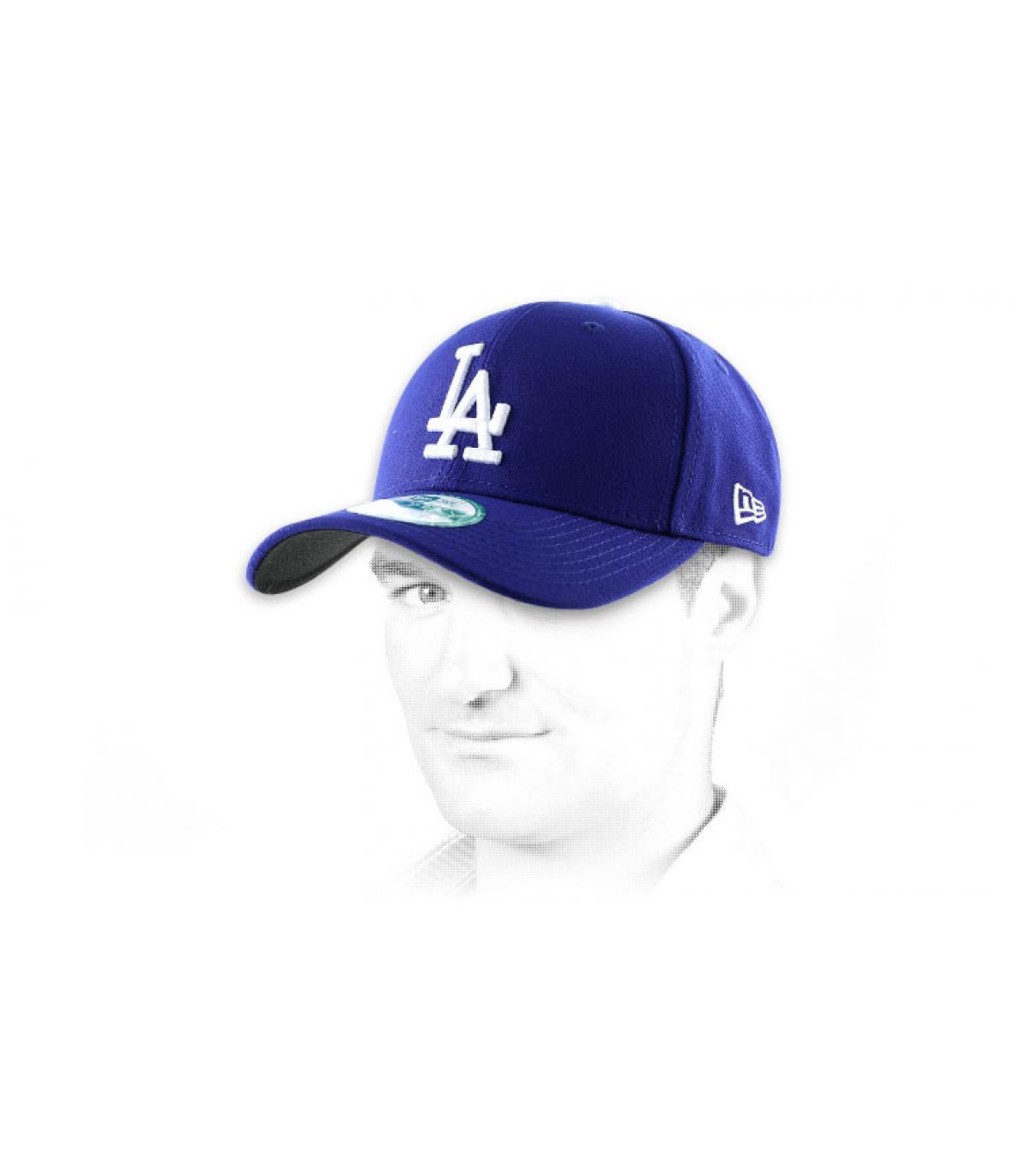 Casquette baseball LA