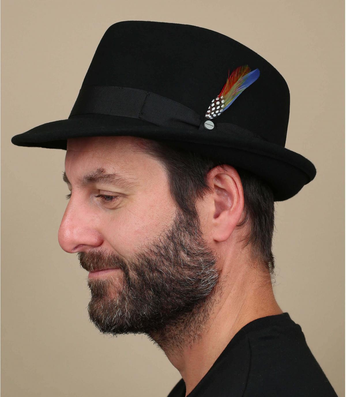 Chapeau Elkader