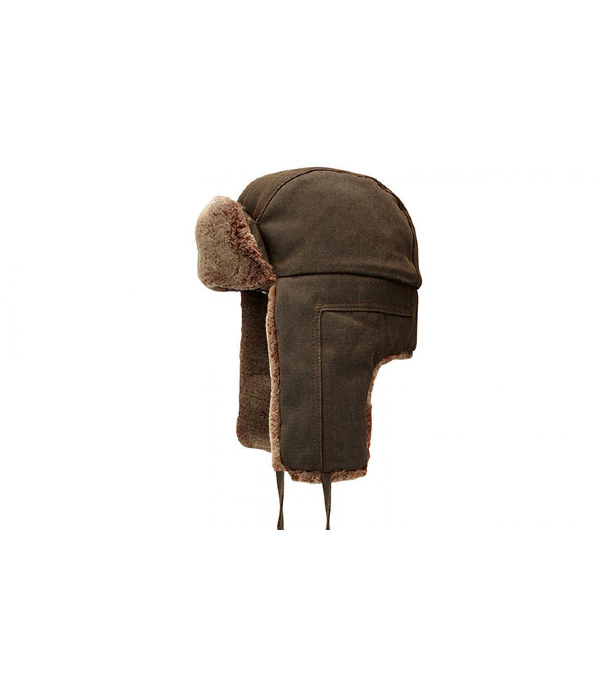 Détails Alaska palo brown - image 2