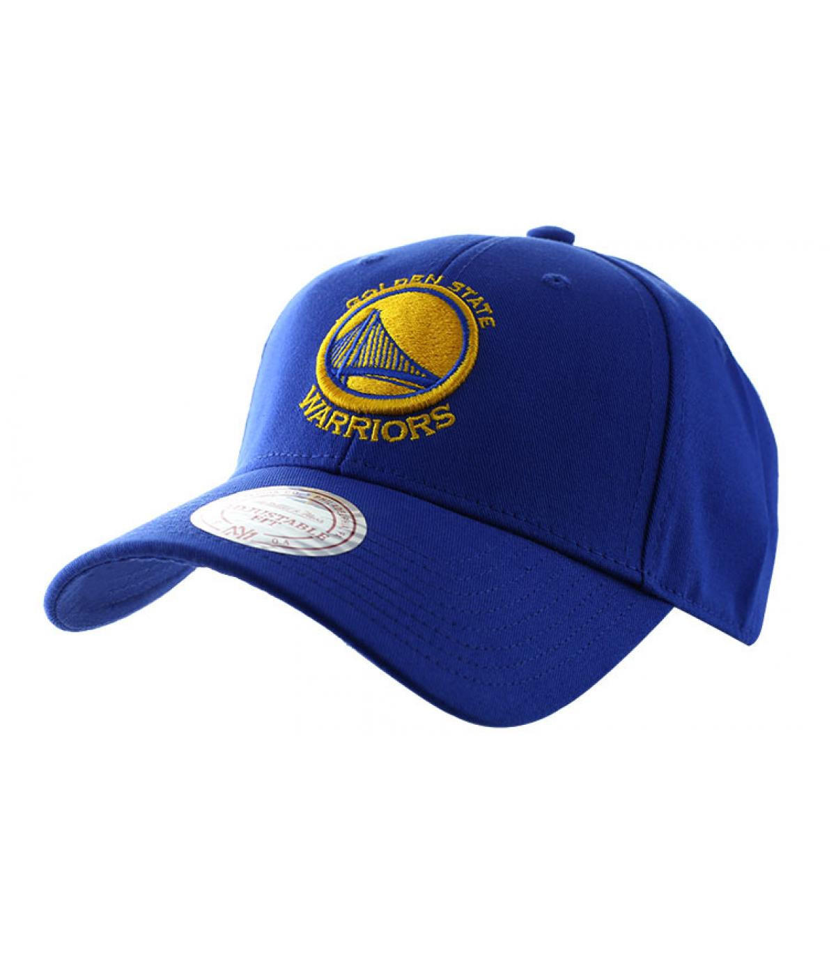 Casquette Warriors Golden State