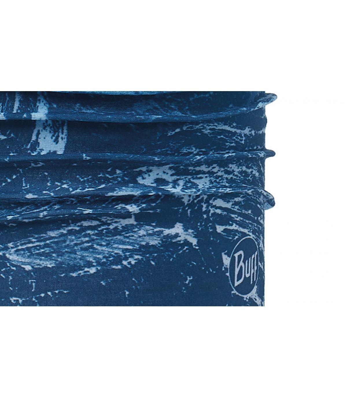 Détails Buff original mountain bits blue - image 2