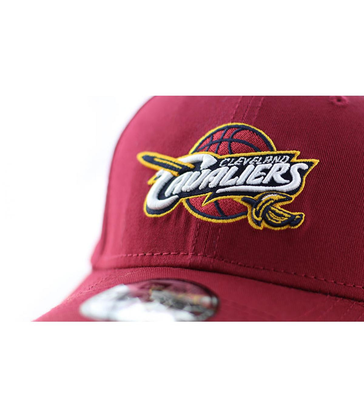Casquette Cleveland Cavaliers New Era