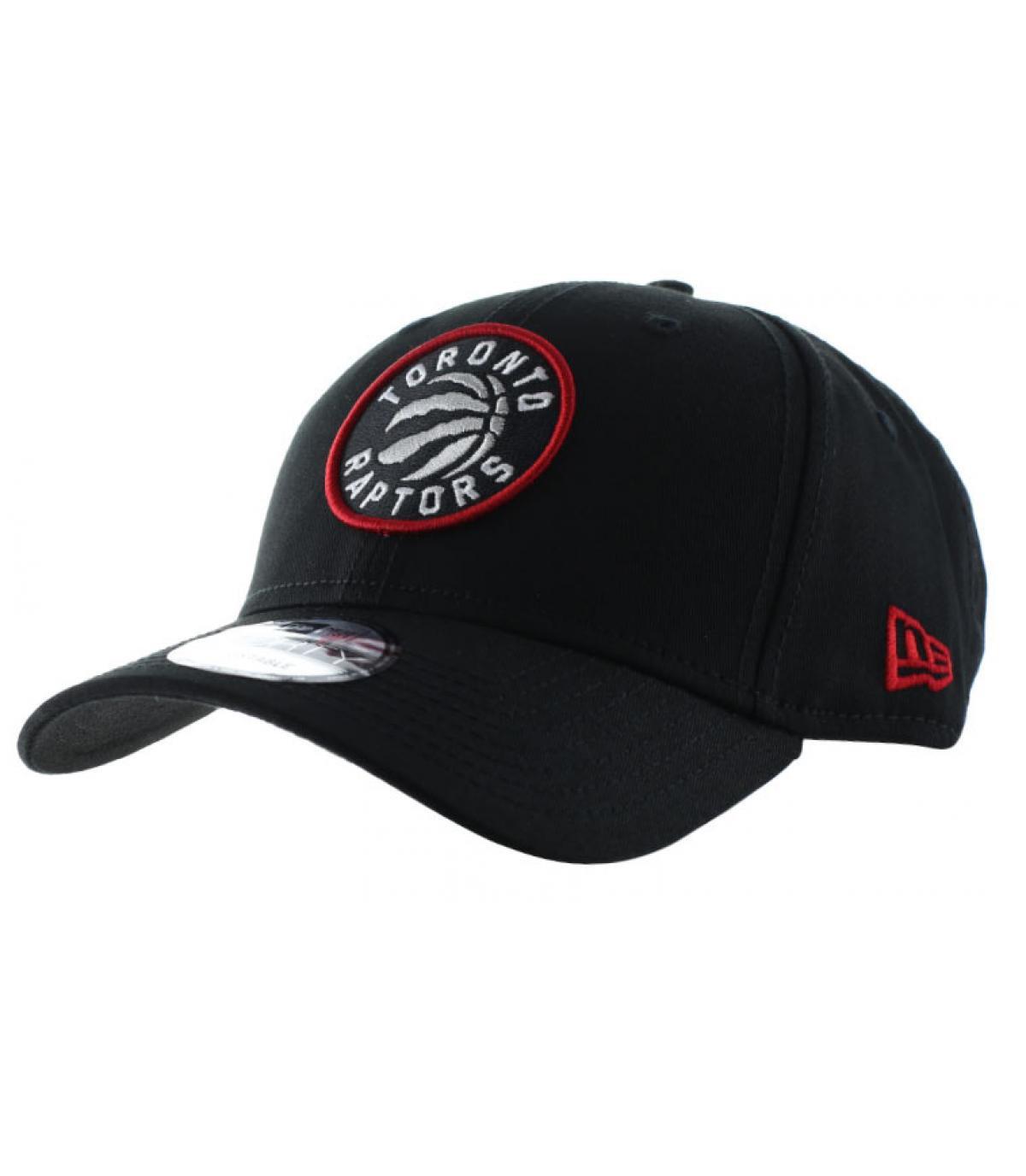 Détails Casquette NBA Team Toronto Raptors - image 2