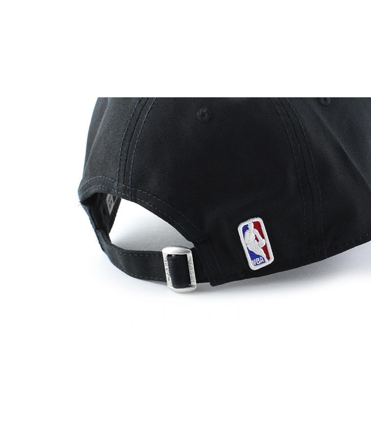 Détails Casquette NBA Team Toronto Raptors - image 5