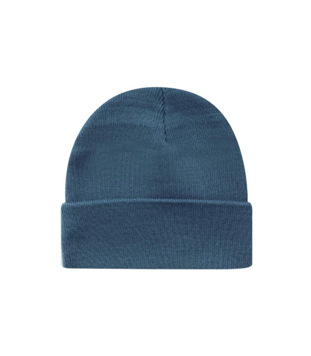 Bonnet blank air force blue