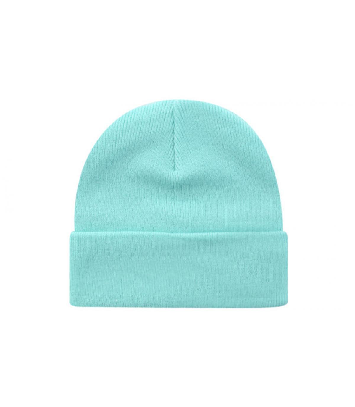 Bonnet blank mint