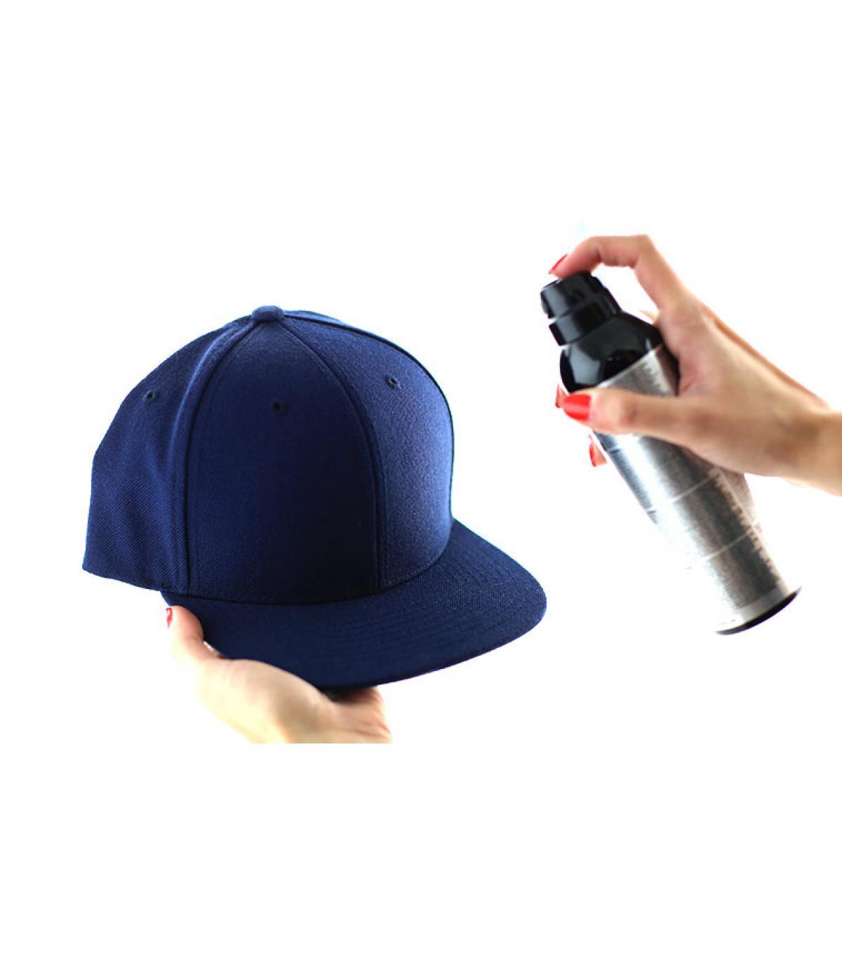 Détails Bombe imperméabilisante casquette et chapeau Crep Protect - image 3