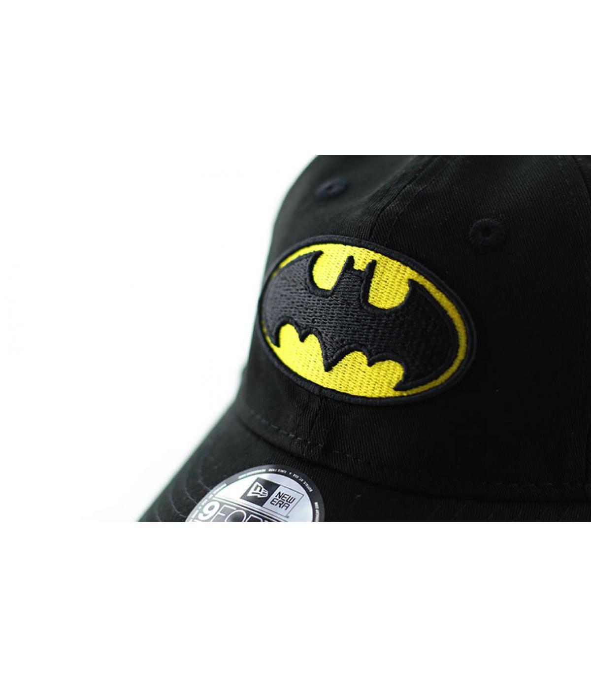 Détails Casquette Bébé Hero Batman - image 3
