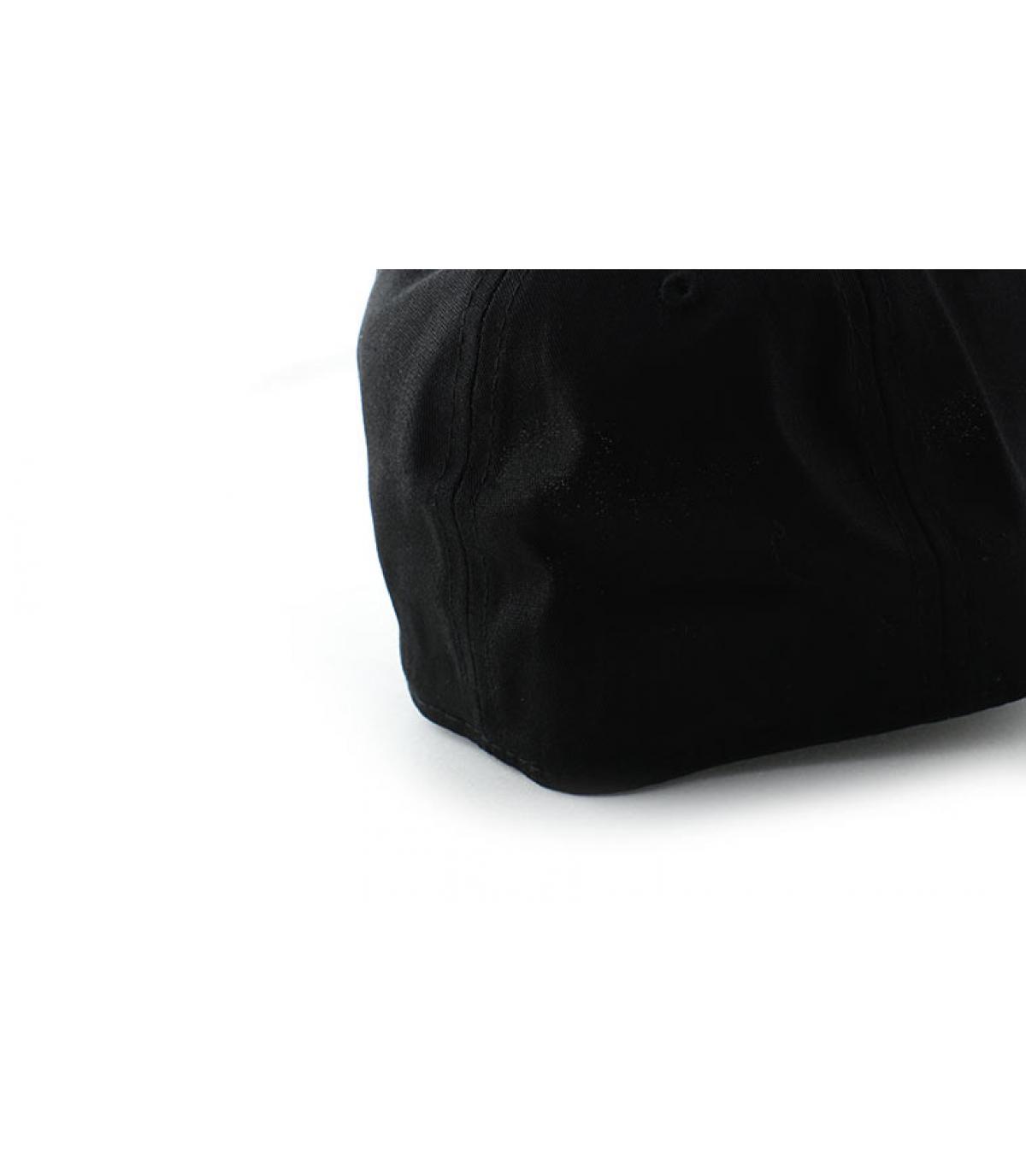 Détails Casquette LA 3930 black black - image 5