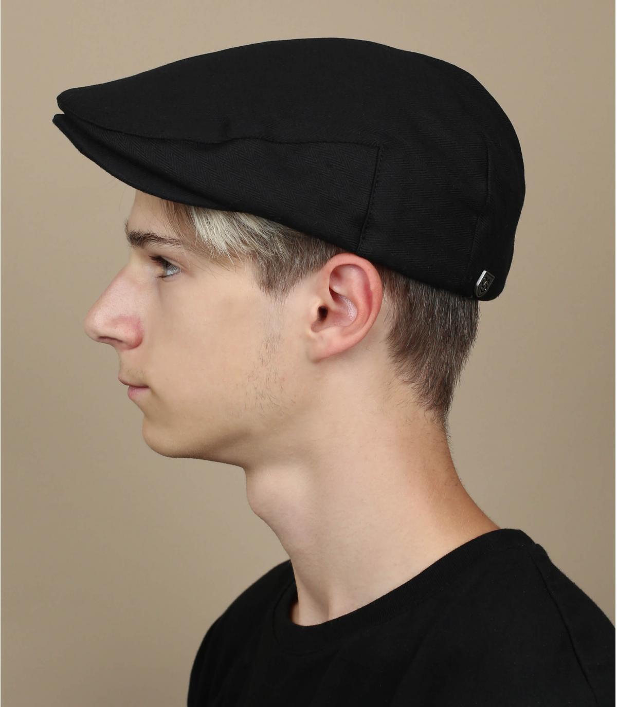 casquette beret homme