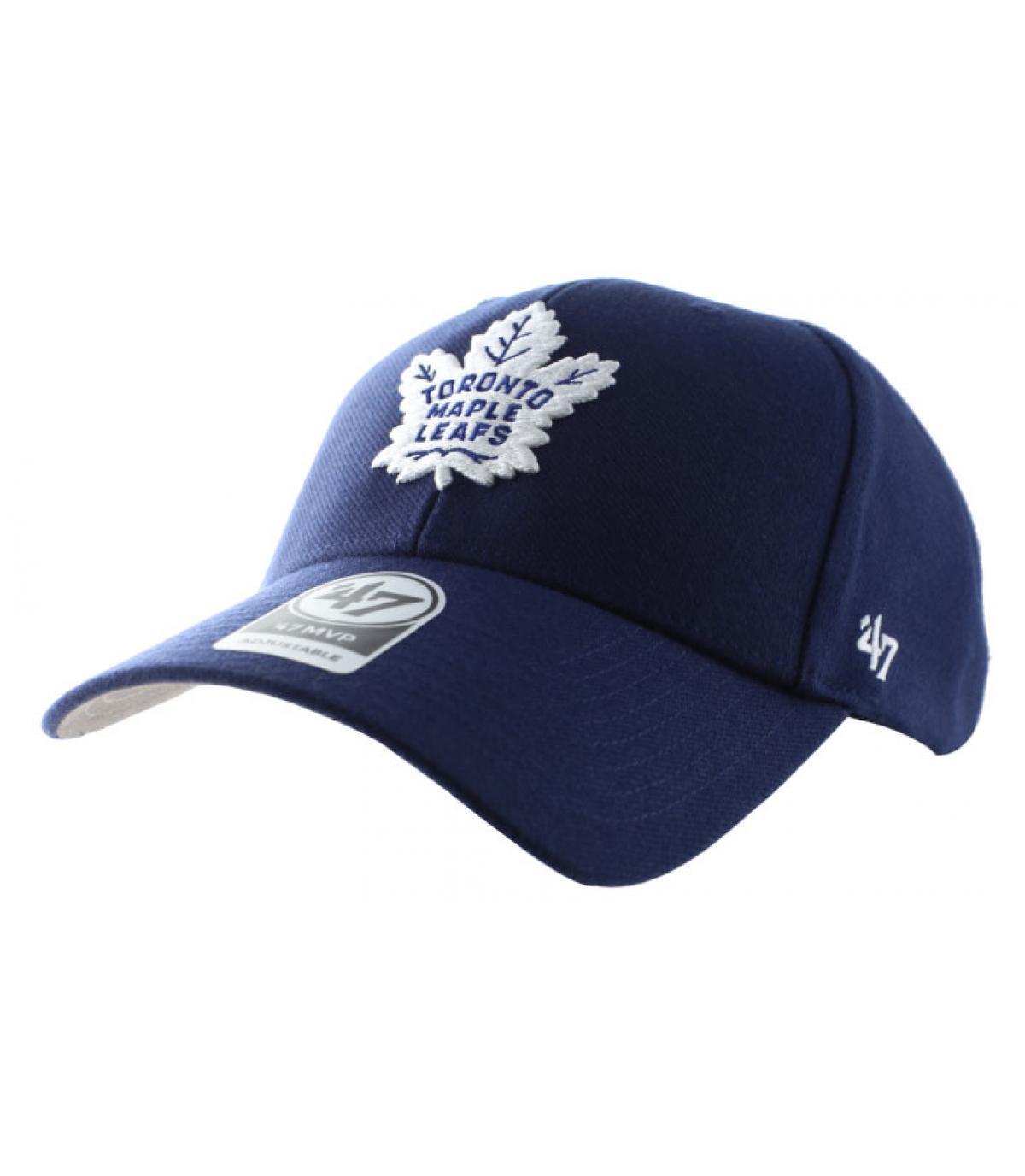 Détails MVP Toronto Maple Leafs light navy - image 2