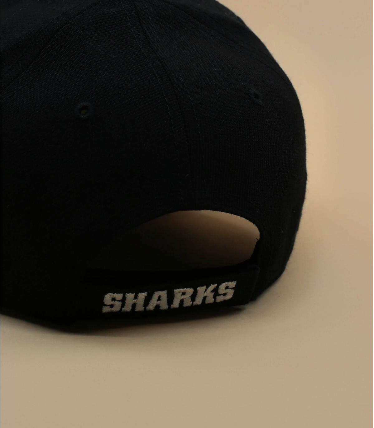 Détails MVP San Jose Sharks black - image 5